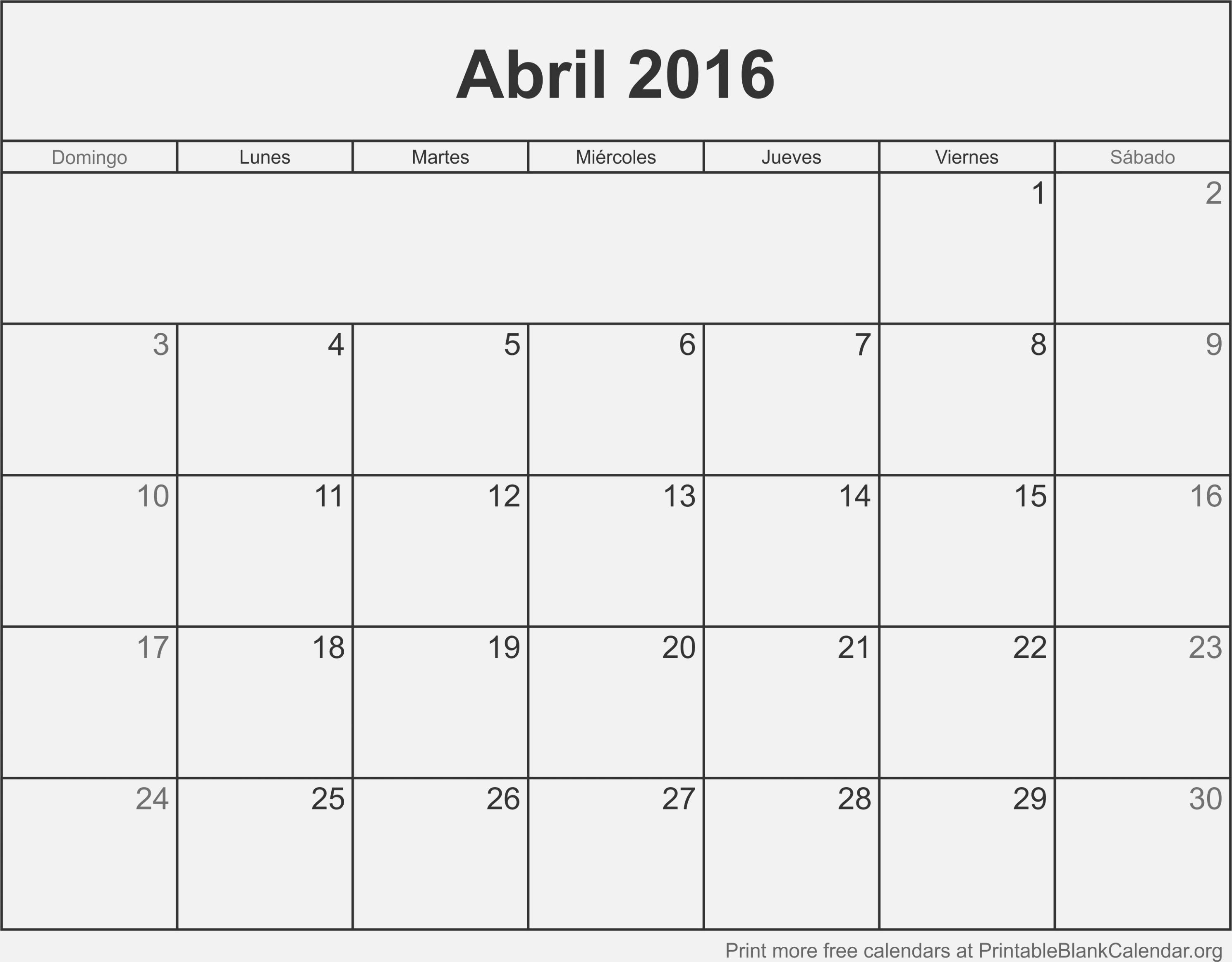Calendario Abril 30 para Imprimir Calendarios Para Imprimir calendario mes julio 2017 Calendario julio 2019