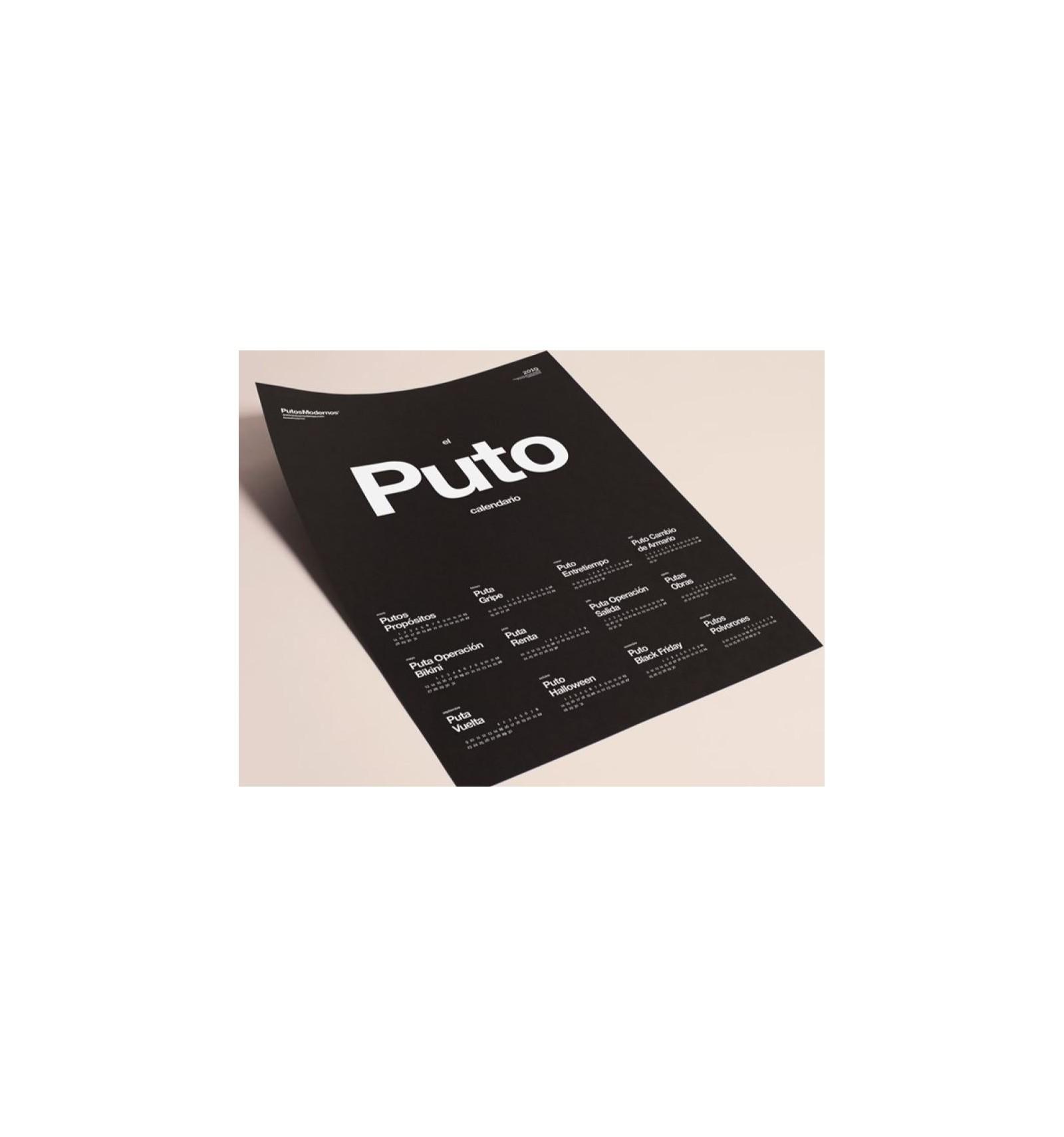 Imprimir Calendario 2019 Barcelona Mejores Y Más Novedosos El Puto Calendario Karibu Regalos Of Imprimir Calendario 2019 Barcelona Más Reciente Calendarios 2018 Para Imprimir – Minimalista