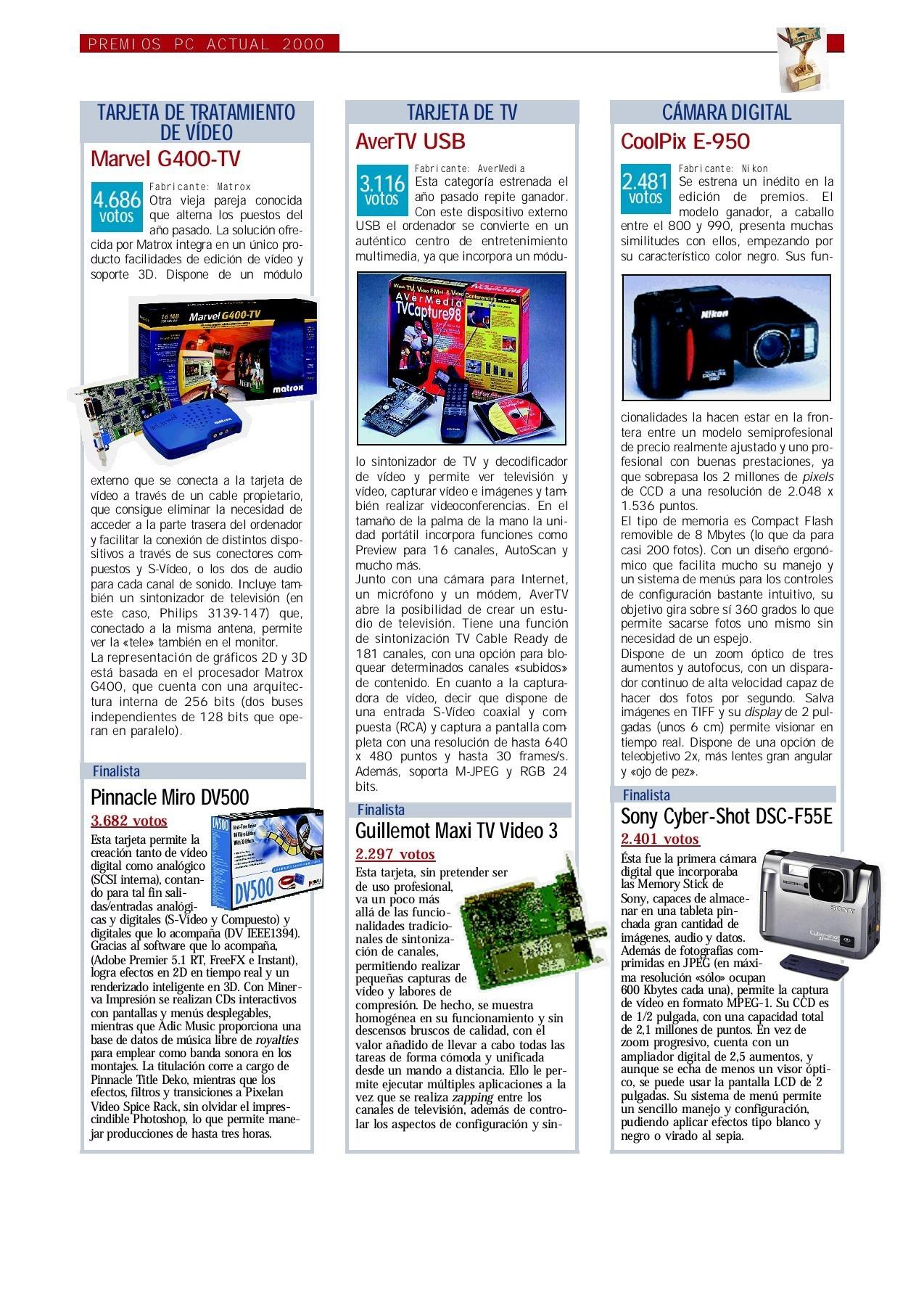 PC Actual Diciembre 2000 Pages 51 100 Text Version