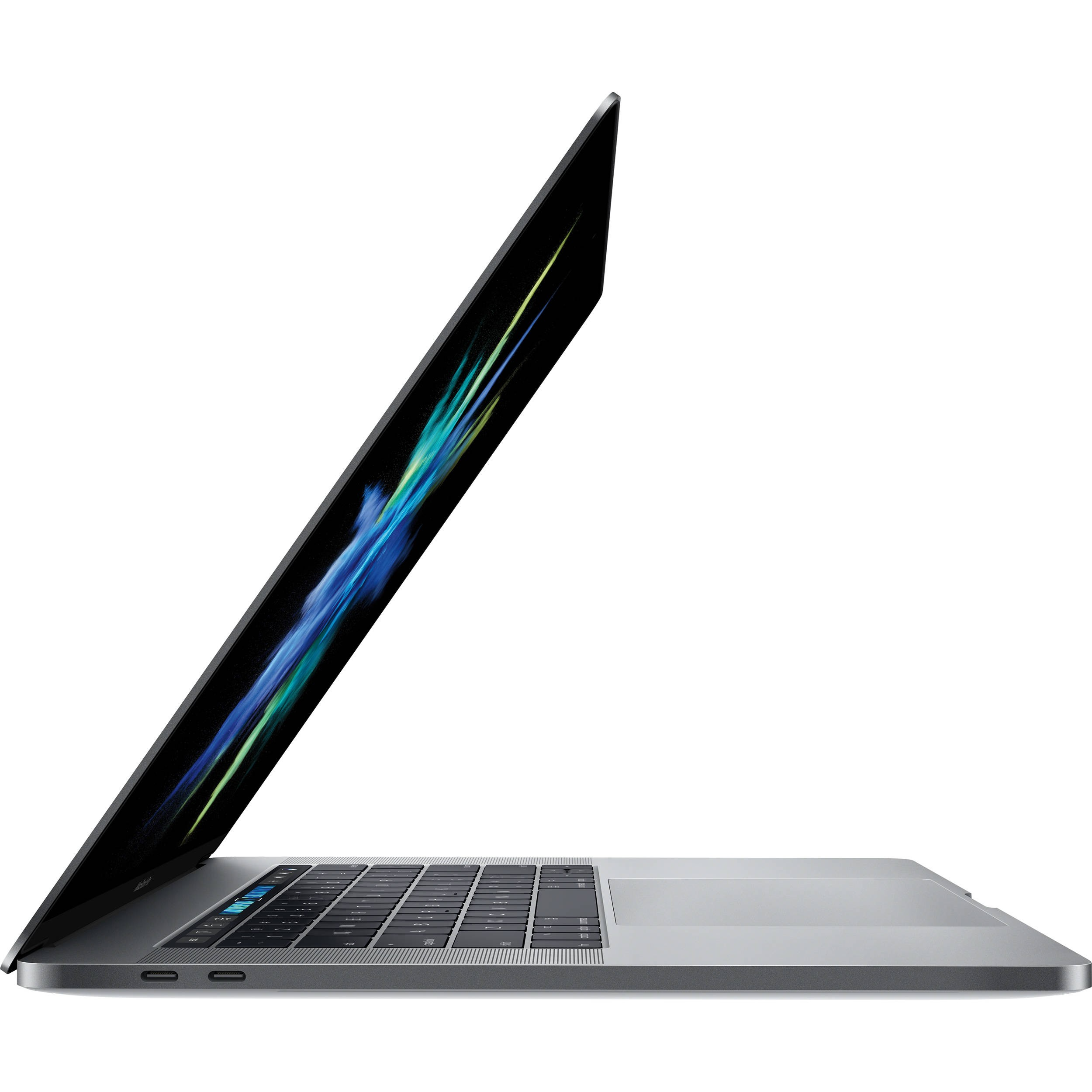 """Apple 15 4"""" MacBook Pro with Touch Bar Mid 2017"""