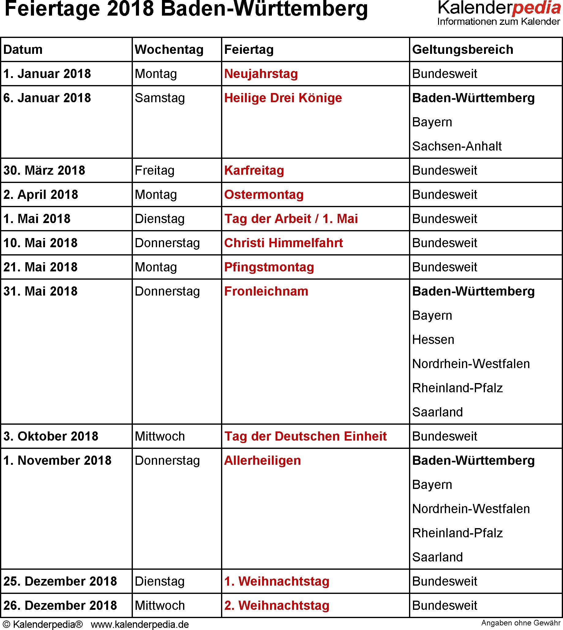 Kalender 2019 Excel Vorlagen Actual Feiertage Baden Württemberg 2018 2019 & 2020 Of Kalender 2019 Excel Vorlagen Actual Microsoft Excel Calendar 2014 Template Unique Projektplan Excel