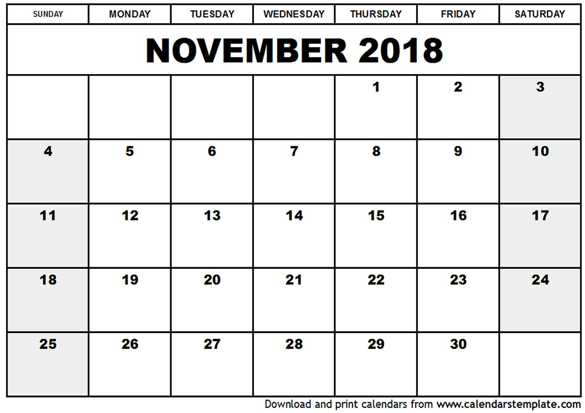 Kalender 2019 Pdf Free Download Más Recientemente Liberado Pretty November 2018 Calendar Of Kalender 2019 Pdf Free Download Más Populares Free Printable 2019 Calendar