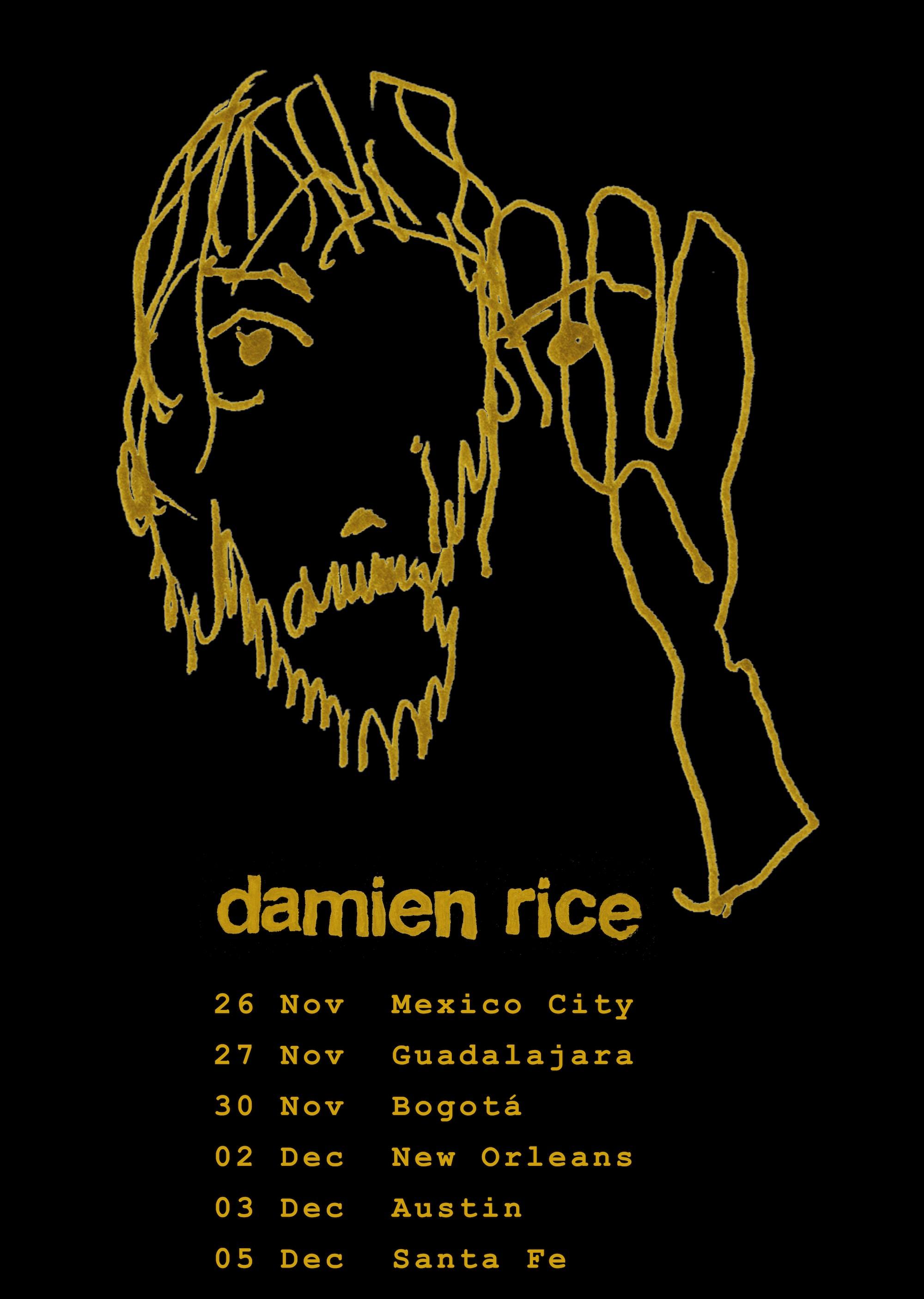 Kalender 2019 Pdf Lengkap Más Actual Damien Rice Ficial Website Music tour News Munity
