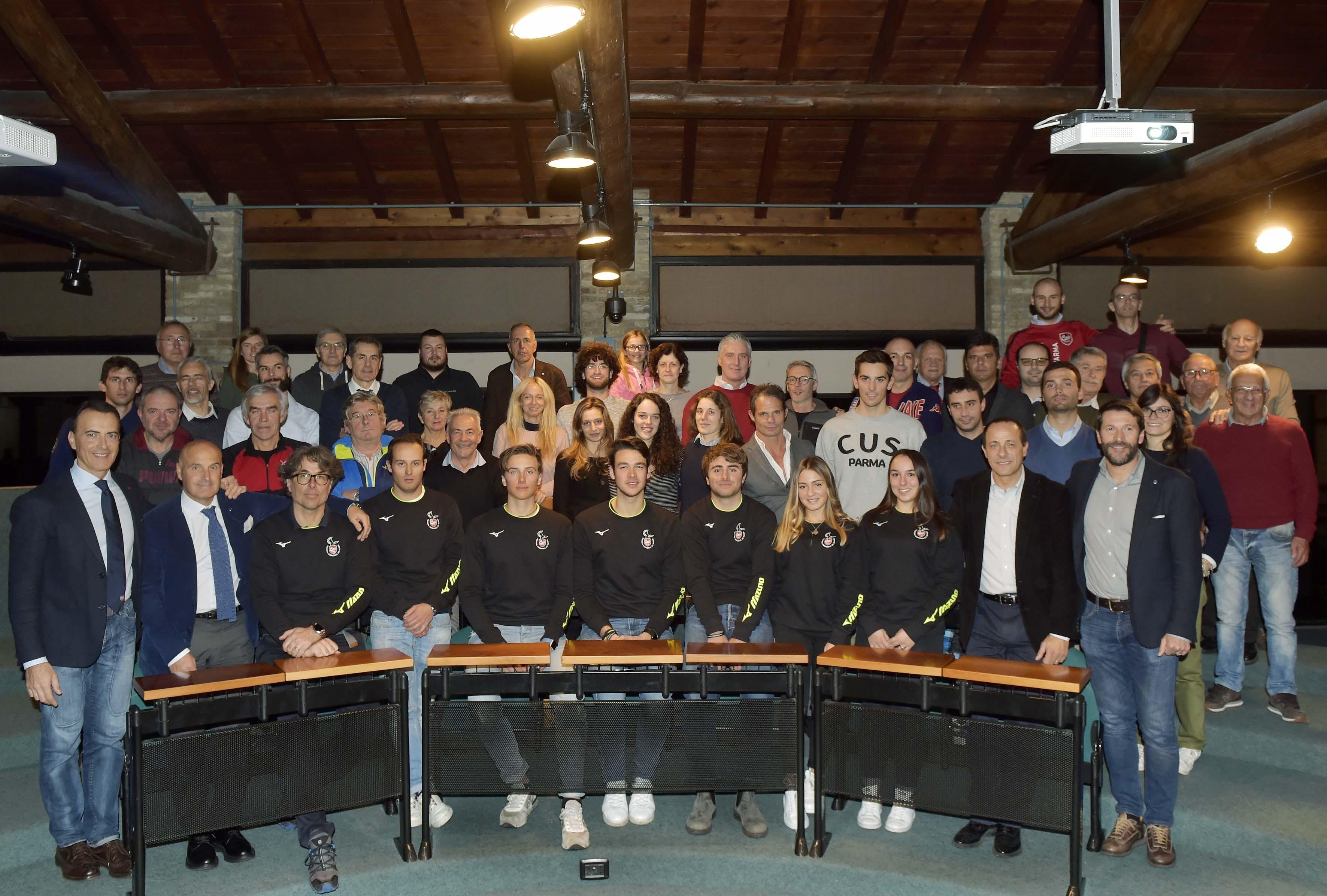 Calendario 2019 Agosto Más Arriba-a-fecha Sport Invernali – Cus Parma A S D