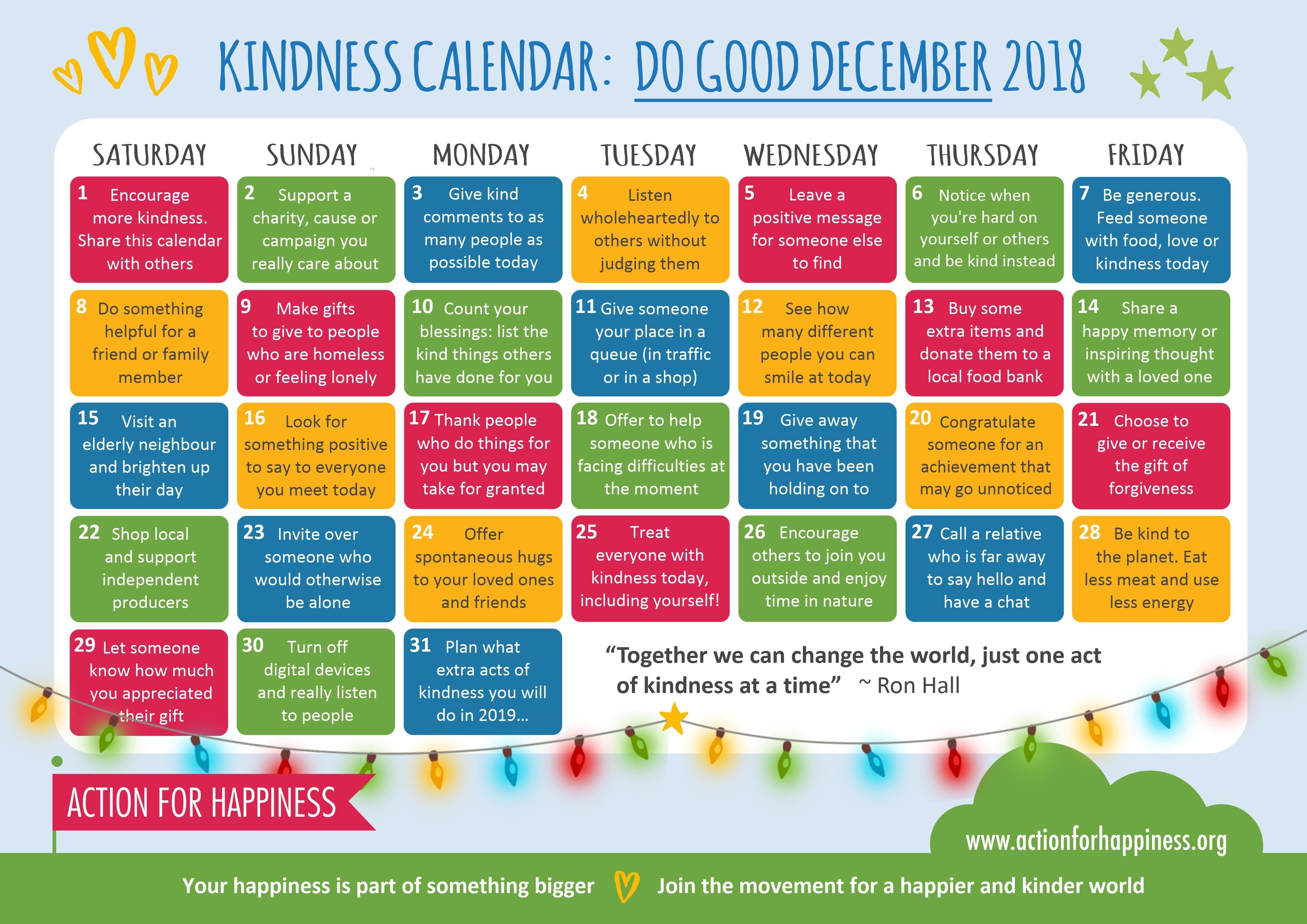 Do Good December small