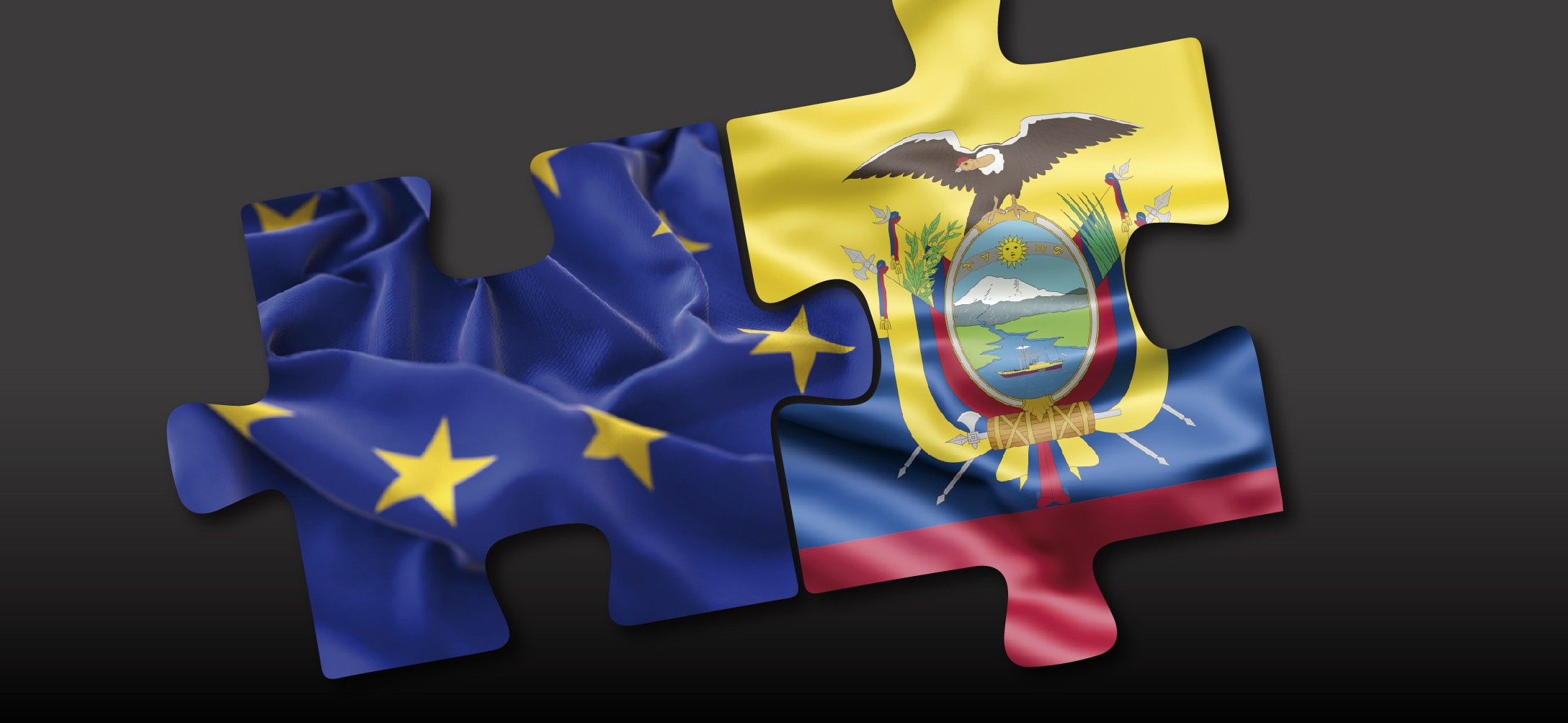 El camino de la cooperaci³n al desarrollo en Ecuador