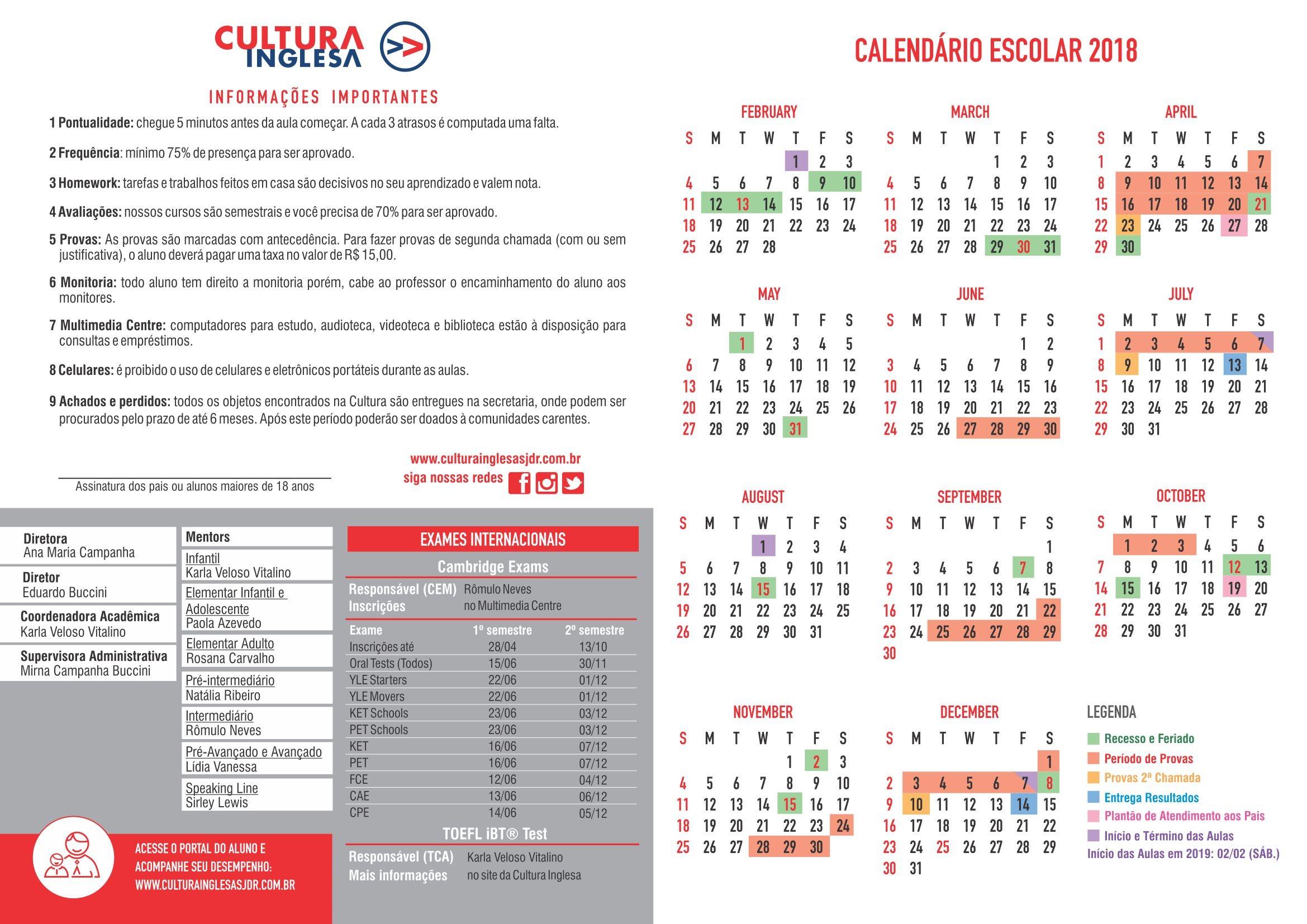 Calendario 2019 Feriados Sjc Más Recientes Calendário Of Calendario 2019 Feriados Sjc Más Populares College Of San Mateo