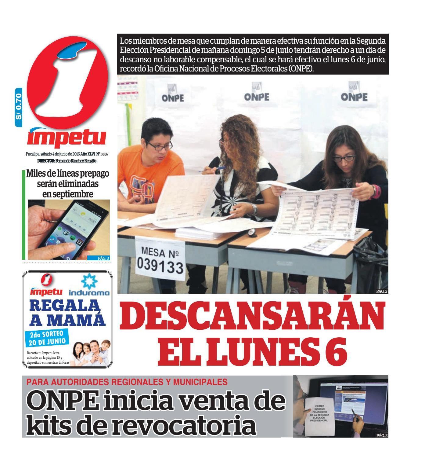 Calendario 2019 Feriados Venezuela Mejores Y Más Novedosos Impetu 4 De Junio De 2016 by Diario mpetu issuu