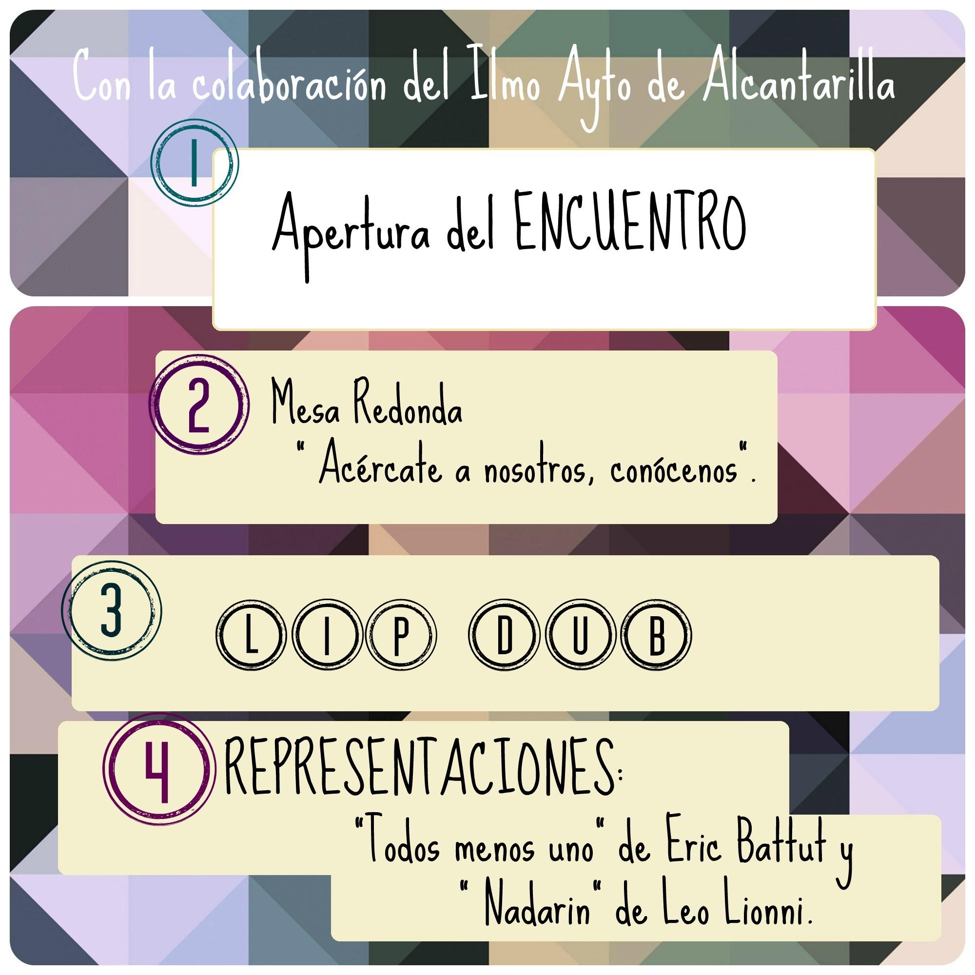 I Encuentro 02