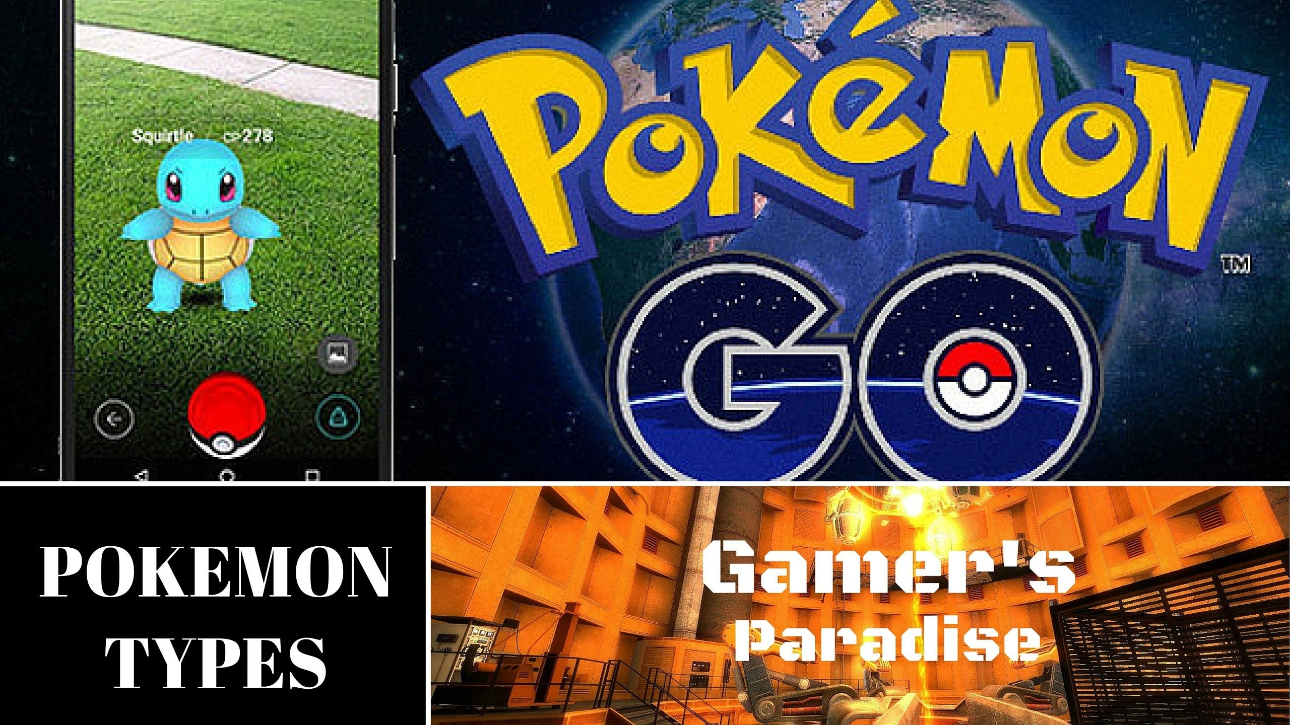 pokemon go android gte gaming