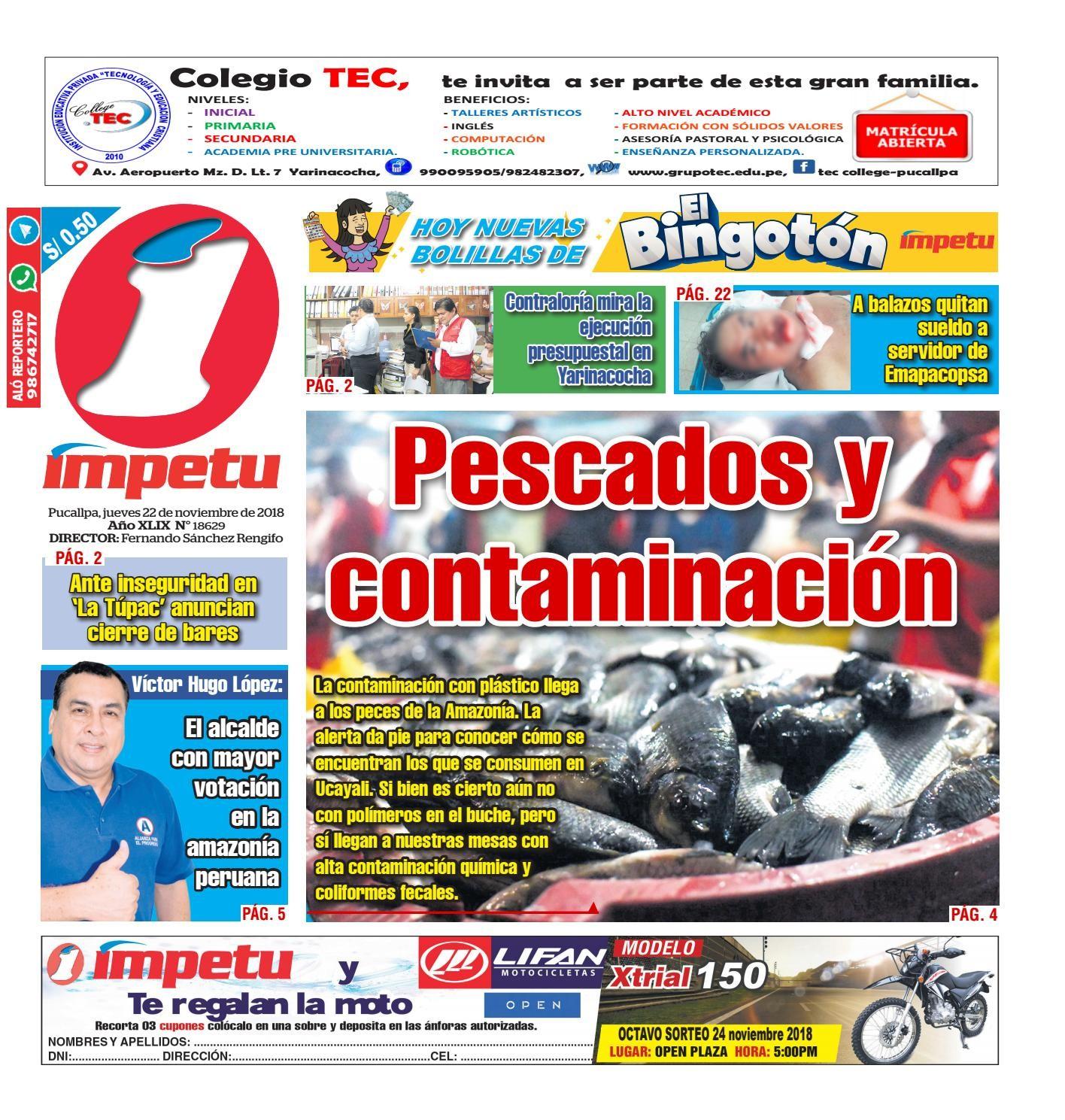 Calendario 2019 Vacaciones Semana Santa Más Reciente Impetu 22 De Noviembre Del 2018 by Diario mpetu issuu