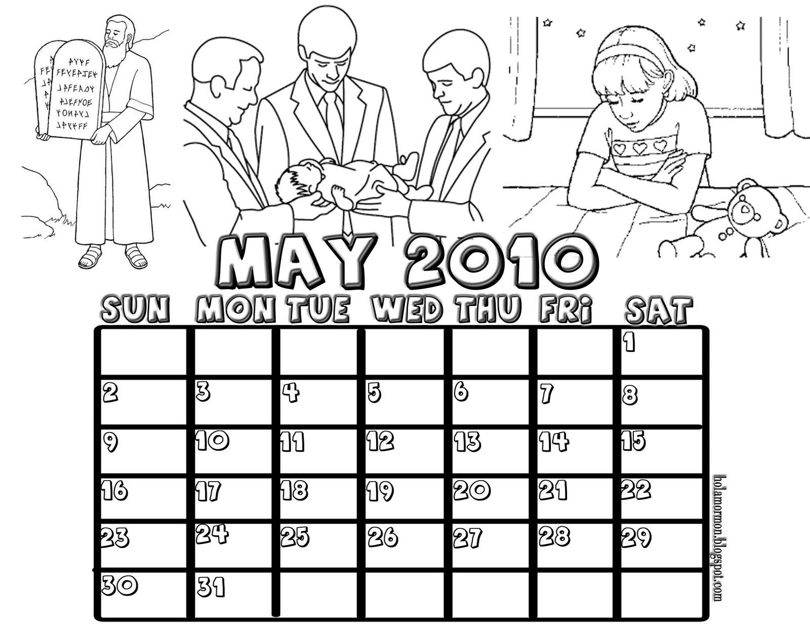 Prueba Calendario Animado Enero 2017 Para Imprimir
