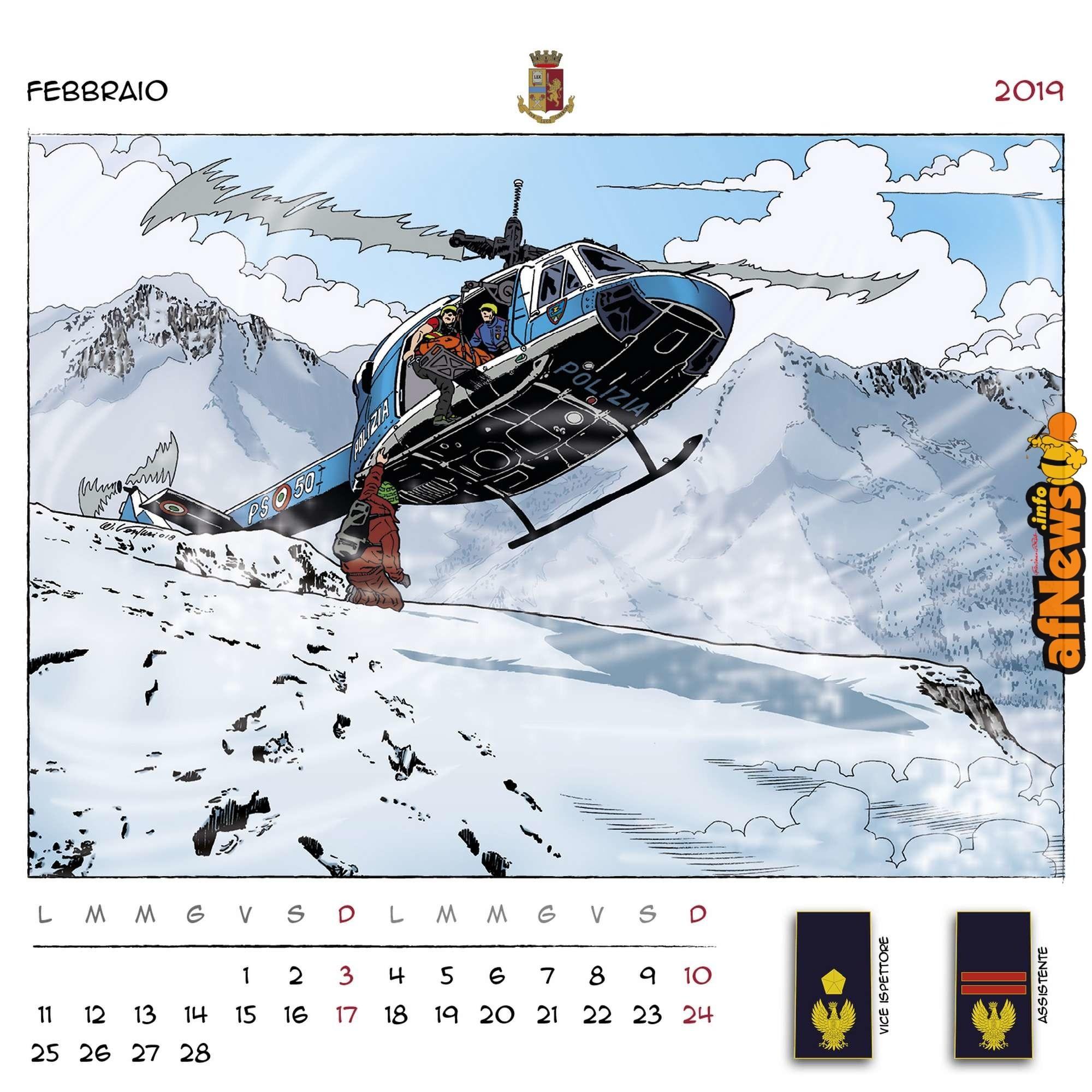 Calendario Annuale 2019 Stampabile Más Recientes Unicef E Polizia Di Stato 12 Fumettisti Per Il Calendario 2019 Of Calendario Annuale 2019 Stampabile Más Recientes Dopolavoro Ferroviario Di Pisa