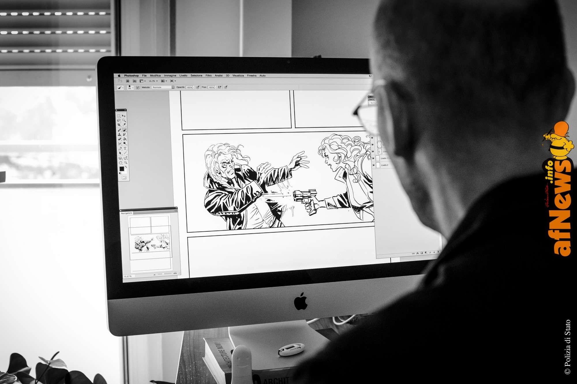 Calendario Annuale 2019 Stampabile Recientes Unicef E Polizia Di Stato 12 Fumettisti Per Il Calendario 2019 Of Calendario Annuale 2019 Stampabile Más Recientes Dopolavoro Ferroviario Di Pisa