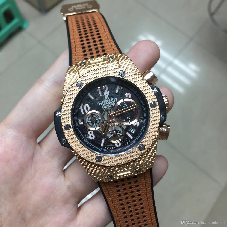 pre 2019 Nuevos Hombres De Moda Reloj De Lujo Nuevo Reloj De Cuarzo Marca Aaa Reloj De Lujo Para Hombre Relojes Reloj De Hombre Reloj Relogio Masculino