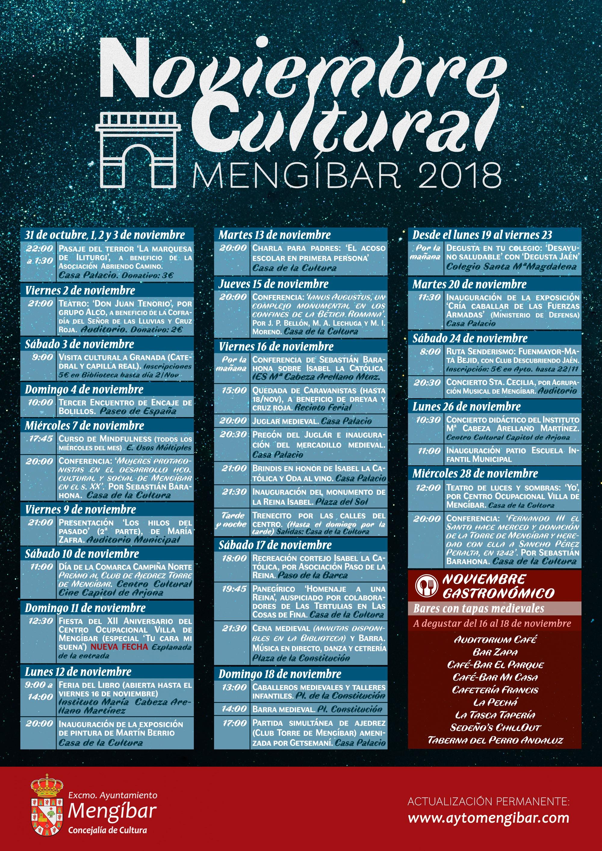 Calendario Escolar 2019 andalucia Recientes De Infancia Y Familia 2 2018 12