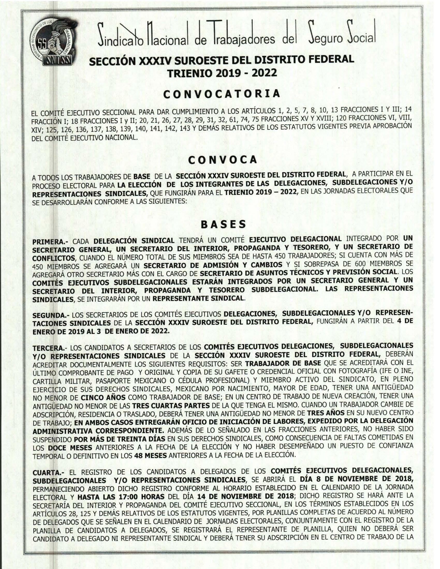 Calendario Escolar 2019 Quintana Roo Más Recientes Sntss Secci³n Xxxiv Suroeste Del D F Of Calendario Escolar 2019 Quintana Roo Más Populares Sntss Secci³n Xxxiv Suroeste Del D F