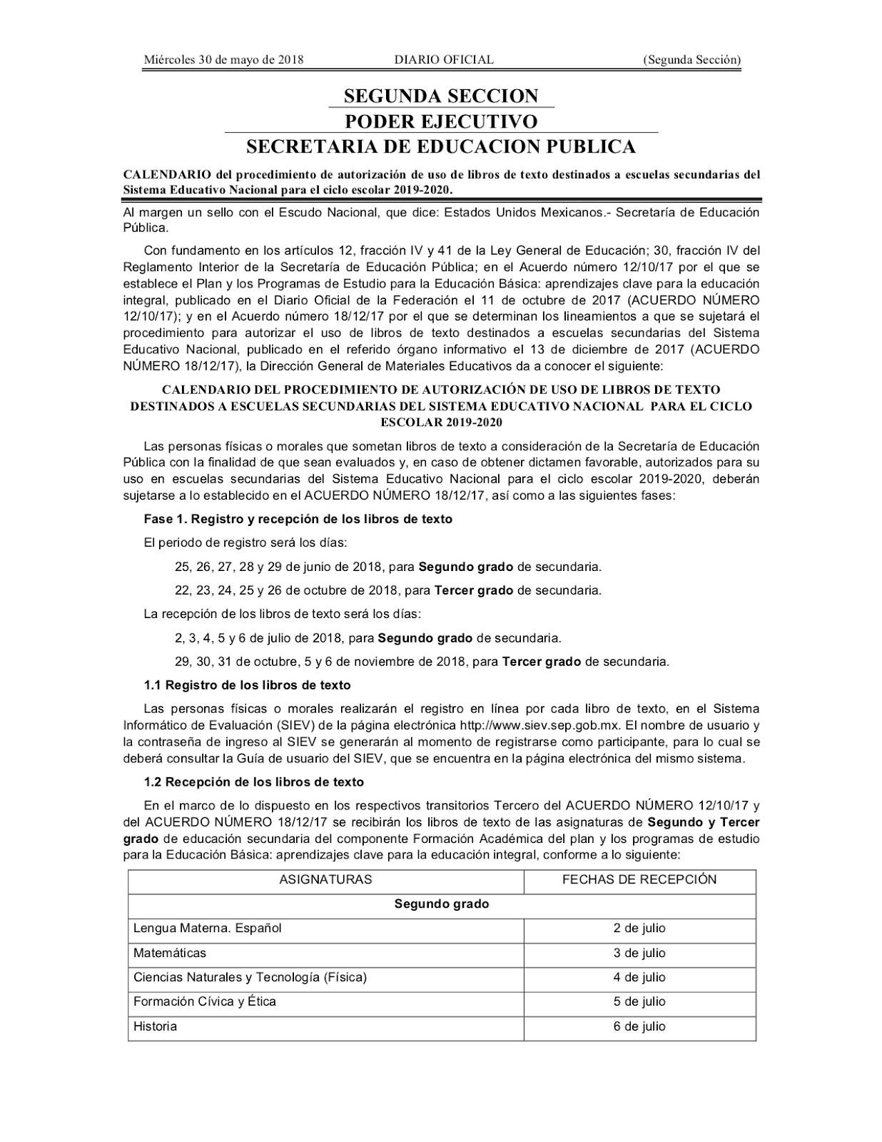 Calendario Escolar 2019 Sedf Más Reciente Jefe De Ense±anza Zona 09 Secundarias Técnicas Junio 2018