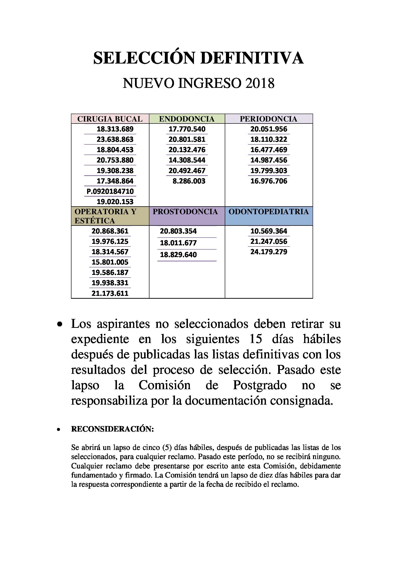 Calendario Facultad De Quimica 2019 Más Actual Facultad De Odontologa