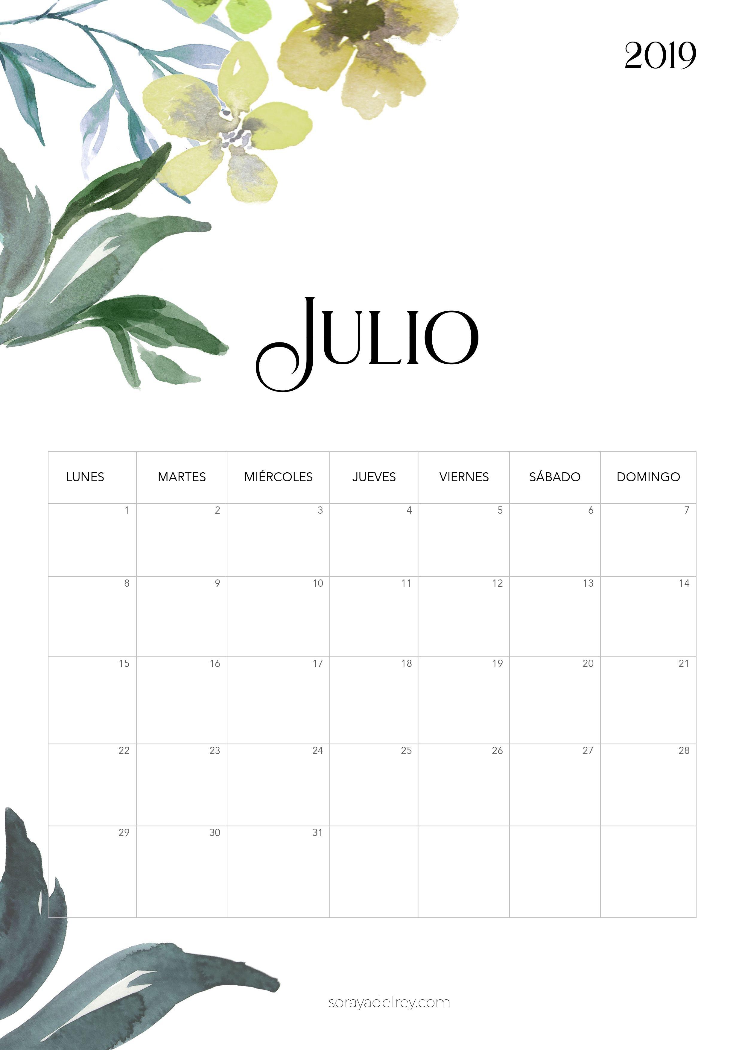 Mejores 38 imágenes de Calendario en Pinterest en 2018