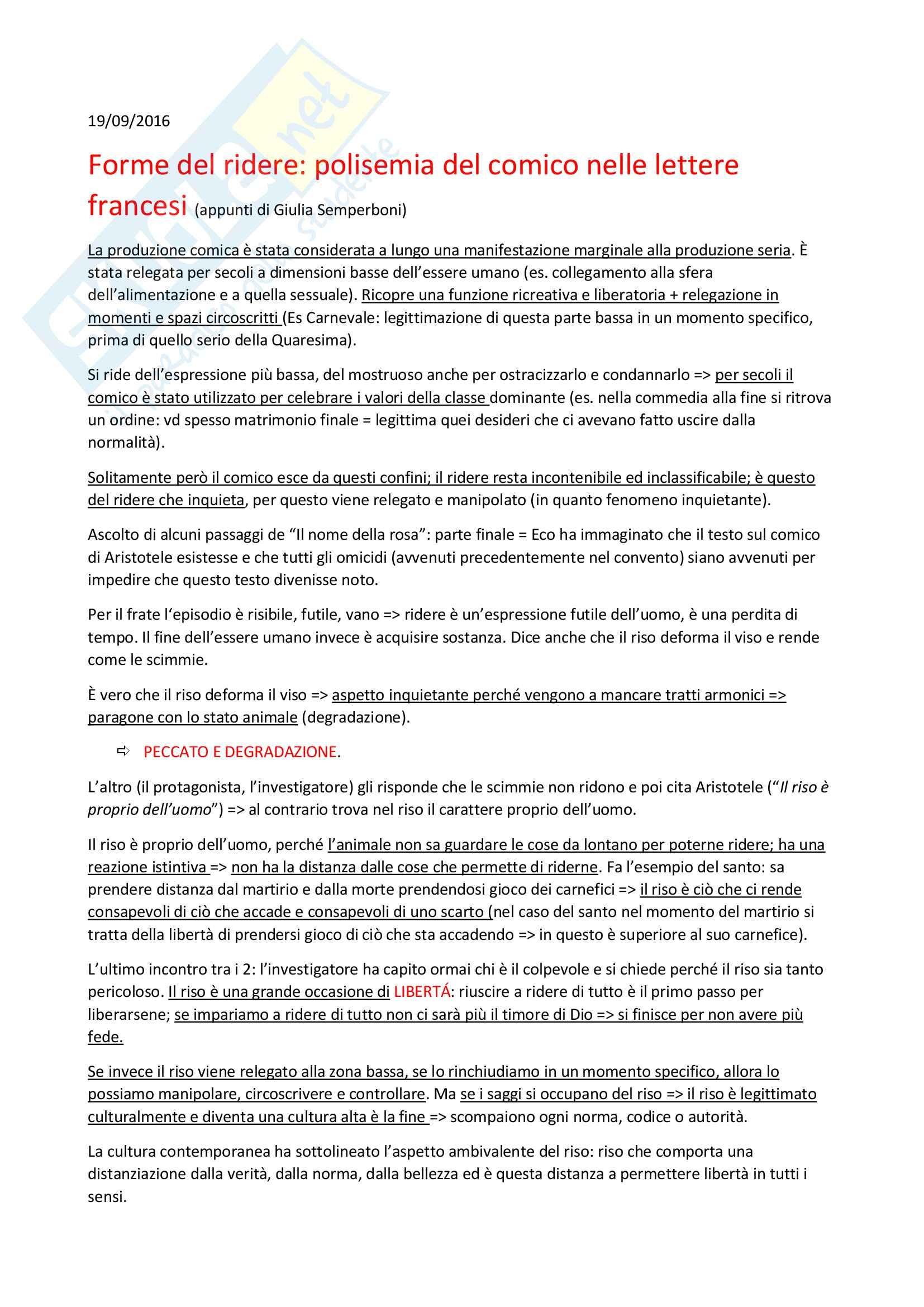 Calendario Kabbalah 2019 Más Reciente forme Del Ridere Appunti Di Letteratura Francese Of Calendario Kabbalah 2019 Más Actual Grade Nine Science Exam Ebook