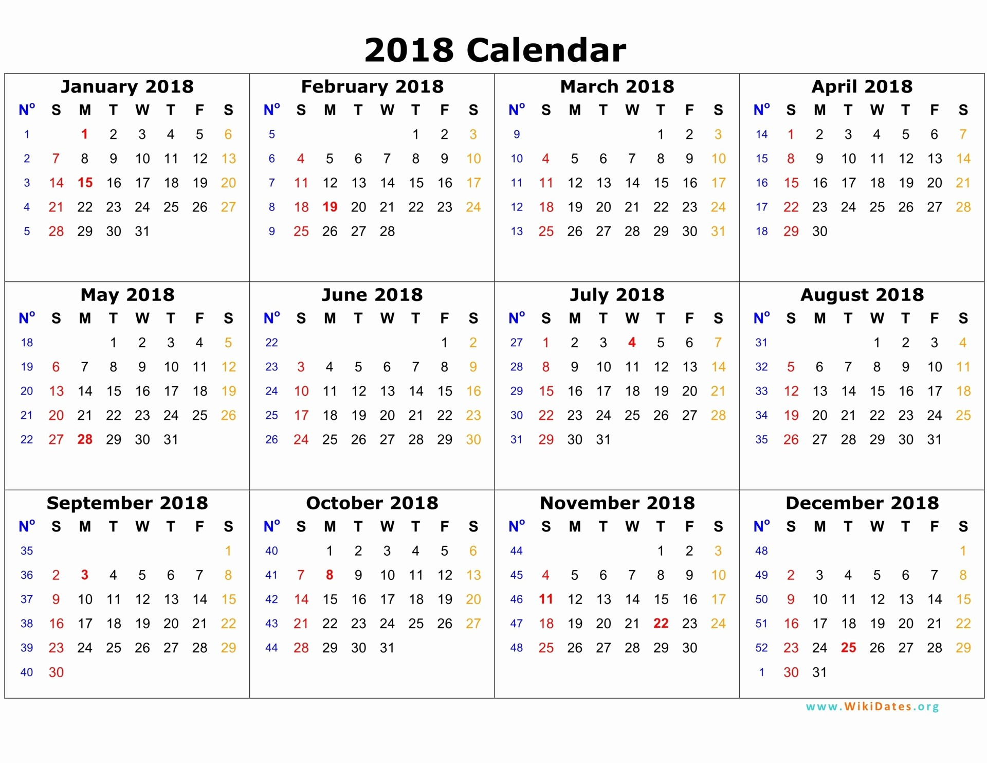 two year calendars for 2018 2019 uk for excel 2018 calendar printable weekly calendar template