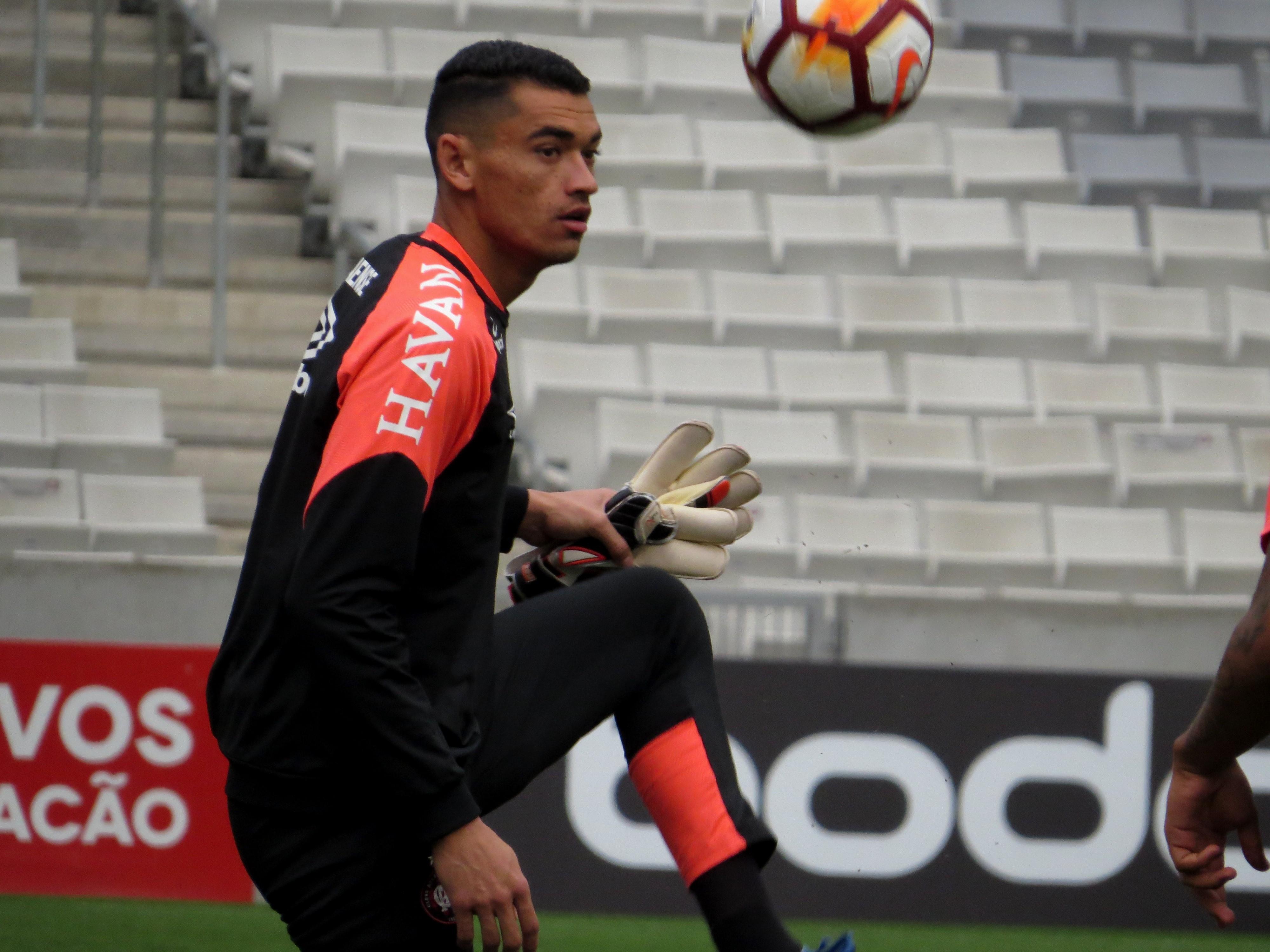 Seis remanescentes ataque vazio Coritiba prepara reformula§£o no time para a temporada 2019 prancheta do freire