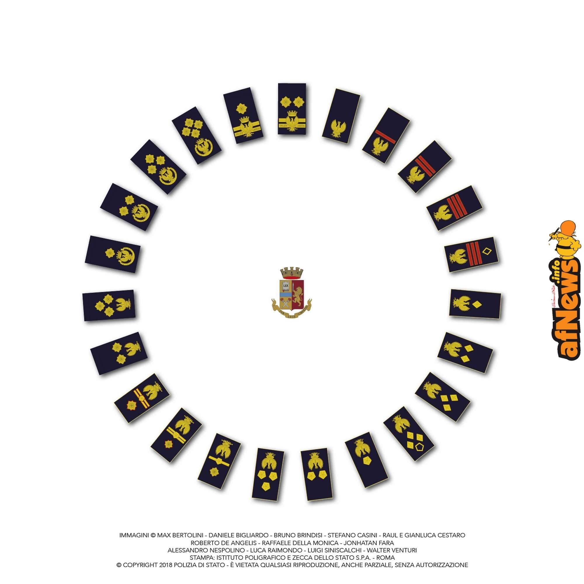 Calendario Marzo 2019 Da Stampare Mejores Y Más Novedosos Unicef E Polizia Di Stato 12 Fumettisti Per Il Calendario 2019