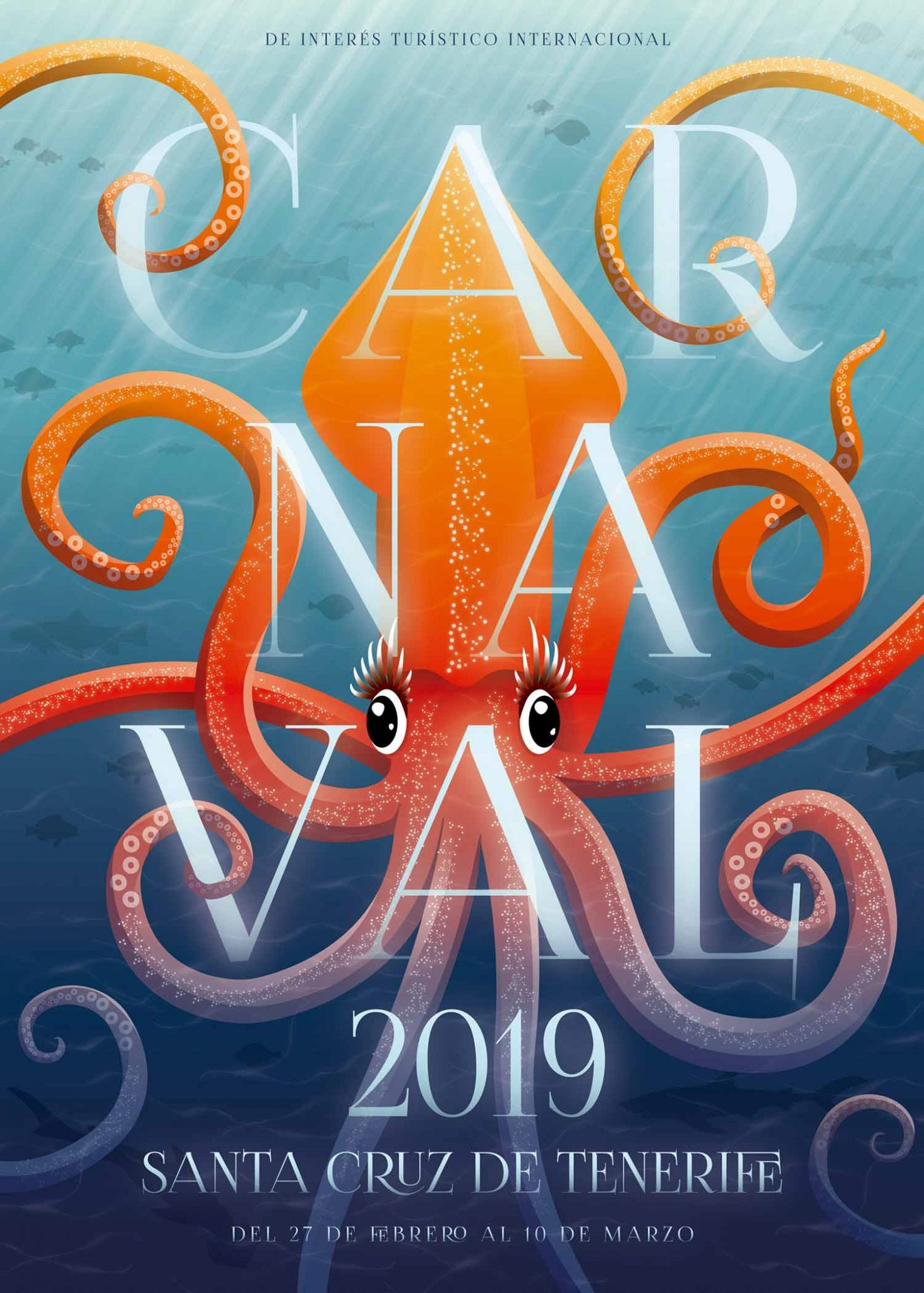 ¡Que viene el Kraken 437