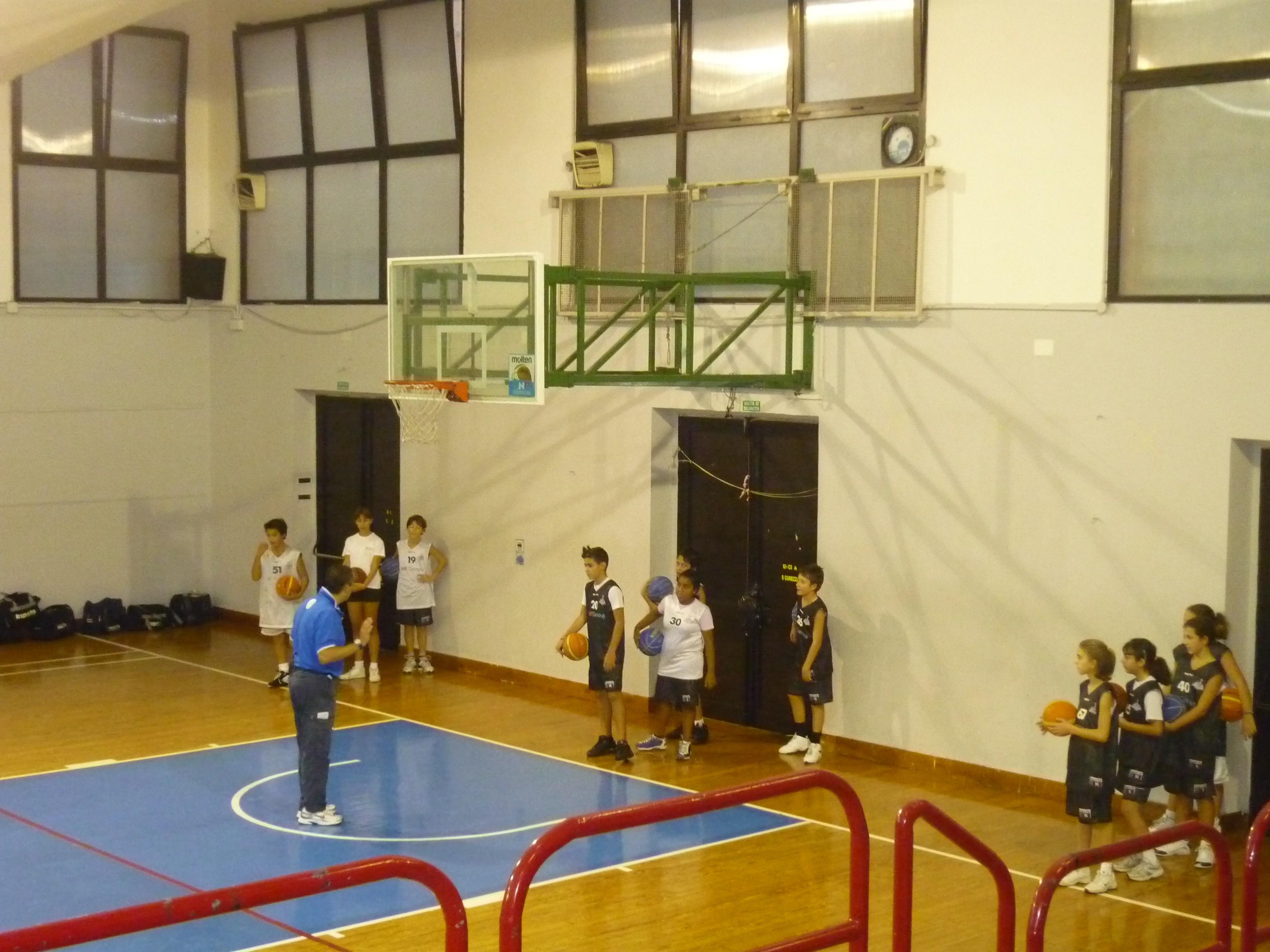 Interviste SUPERBAsketball – Basket di Genova e Liguria