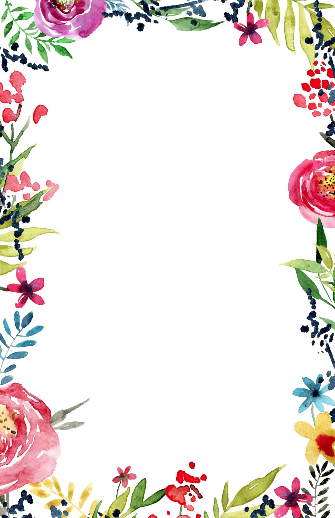wp content 2017 02 Flower Invitation