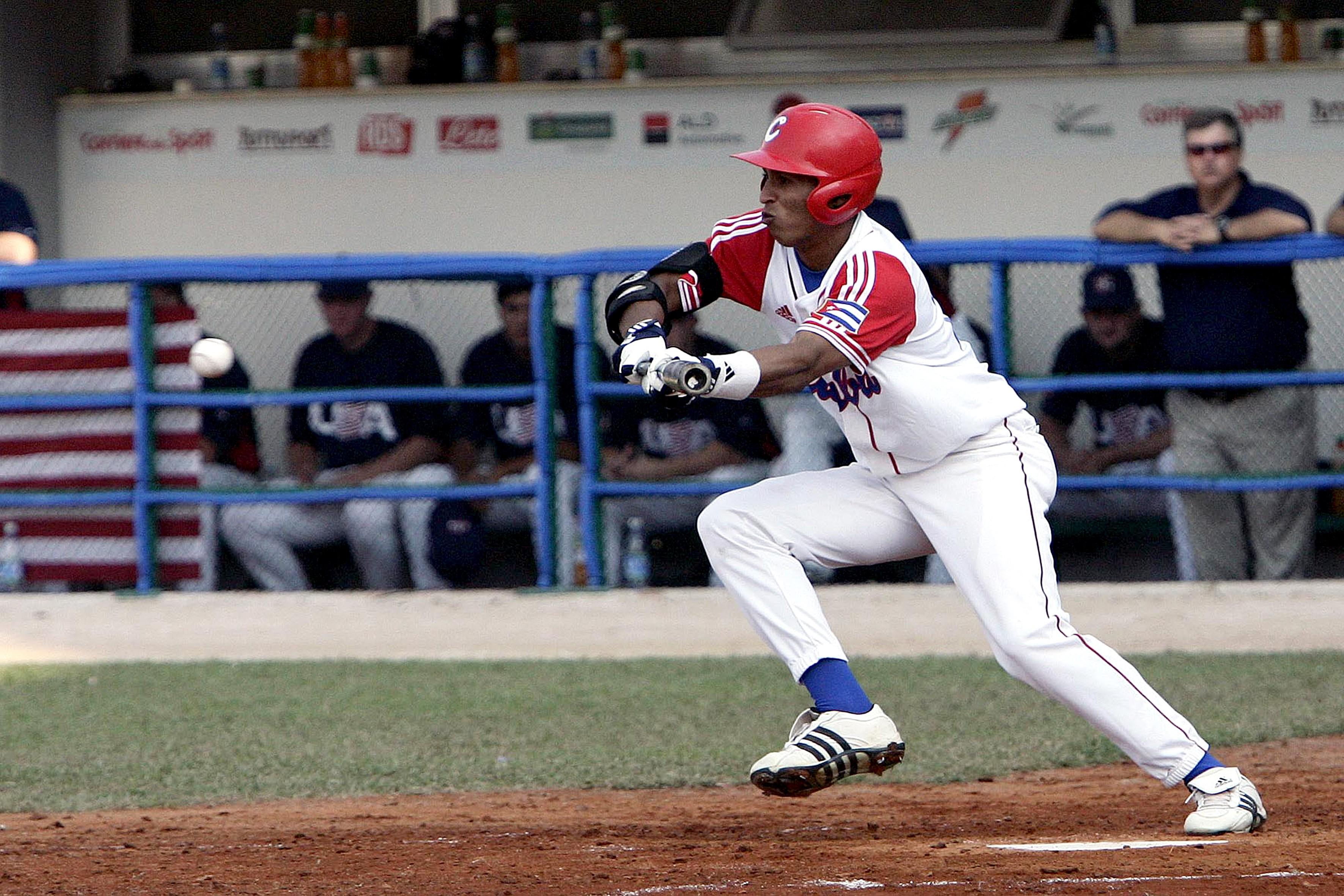 Nettuno Rm 27 settembre 2009 Finale del Mondiale di Baseball IBAF