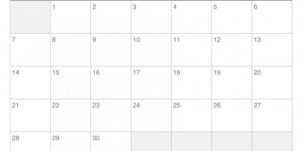 Examinar Calendario Para Imprimir Noviembre 2016 Calendario 2019