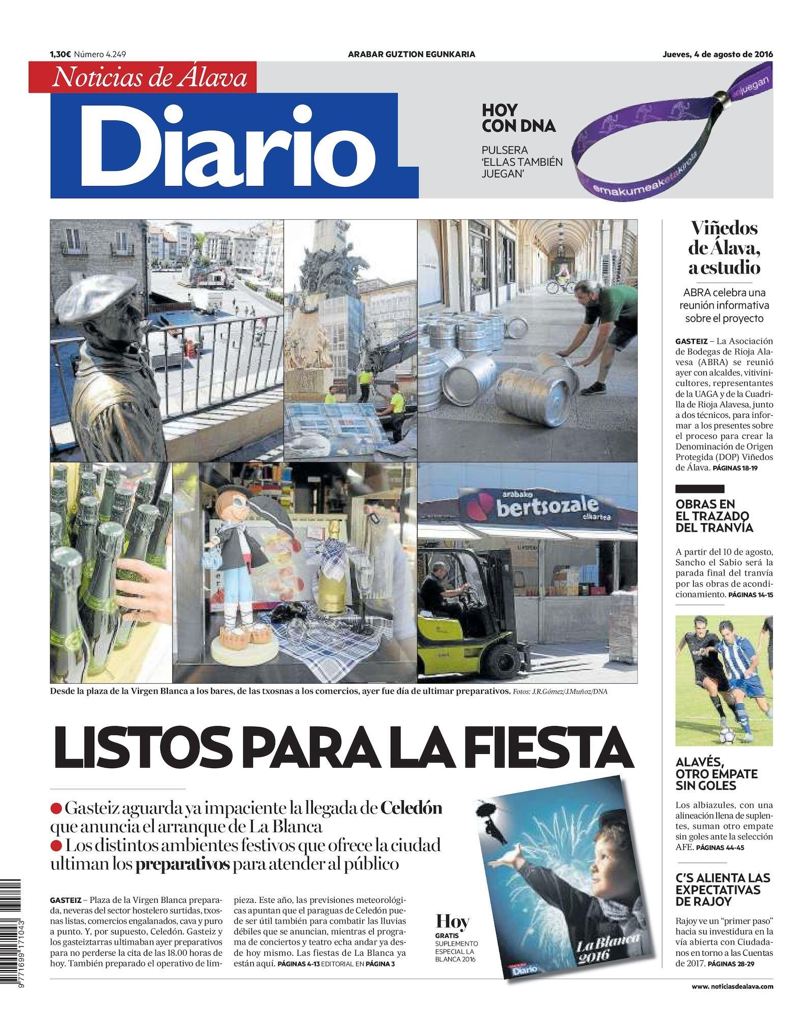 Calendario Zaragozano 2019 Más Recientes Calaméo Diario De Noticias De lava