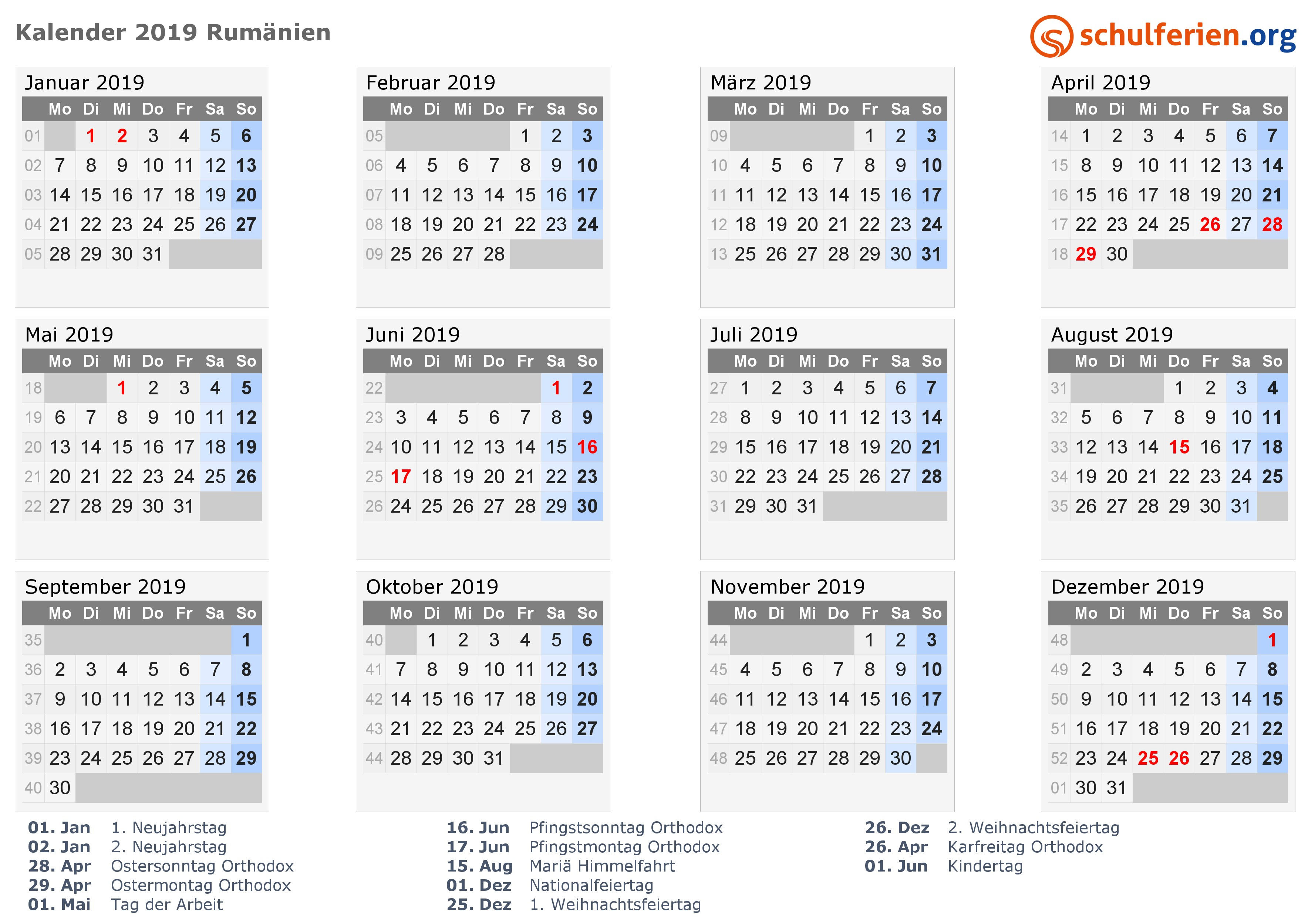 Download Kalender 2019 Pdf Lengkap Más Actual Kalender 2019 Infoagrarfuchss Webseite Vinpearl Baidaifo