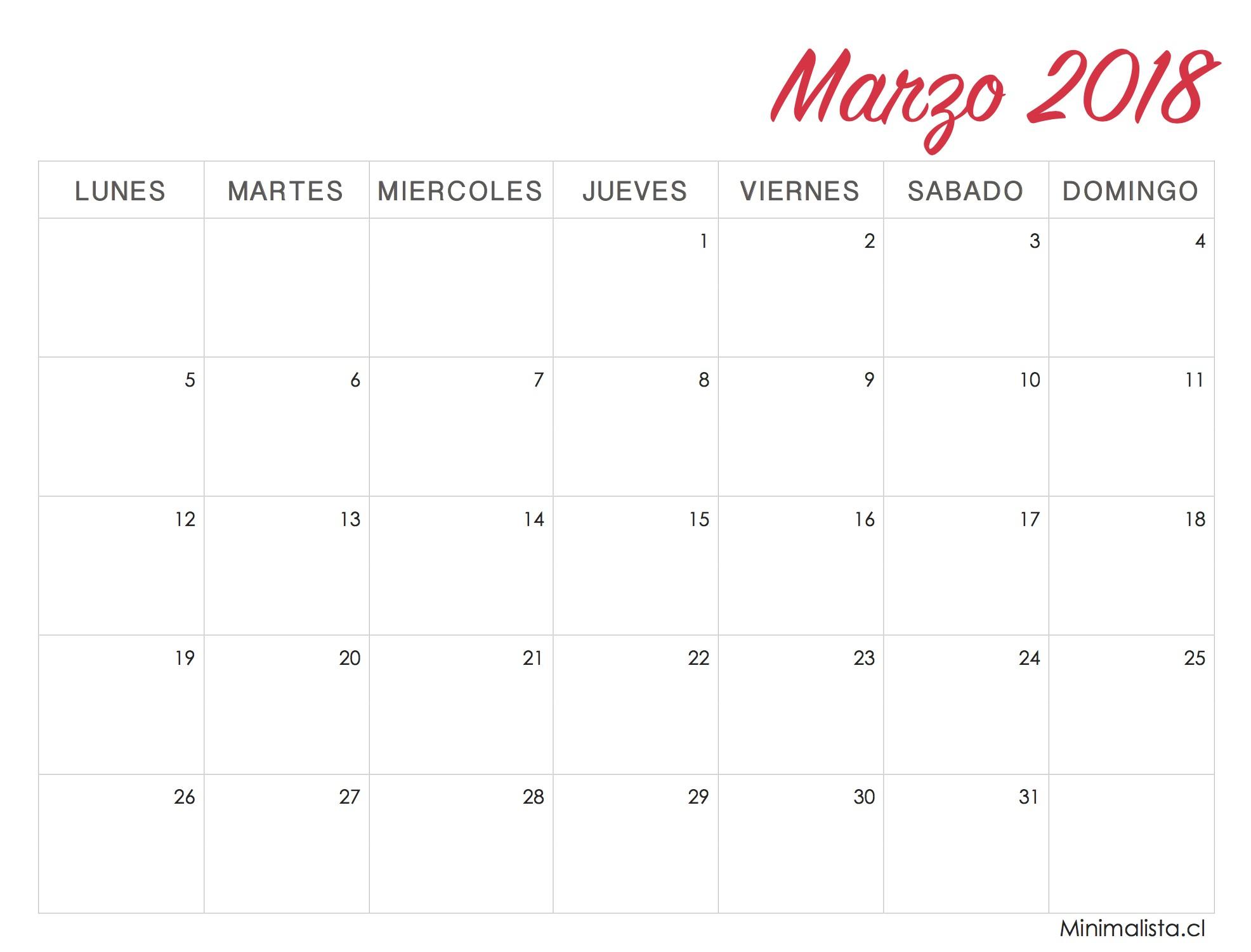 perfect descarga el calendario febrero aqui
