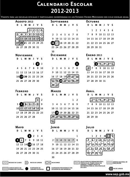 Imprimir Calendario Escolar 2019-19 Sep Oficial Actual Calendario Escolar Icial Sep 2018 2019