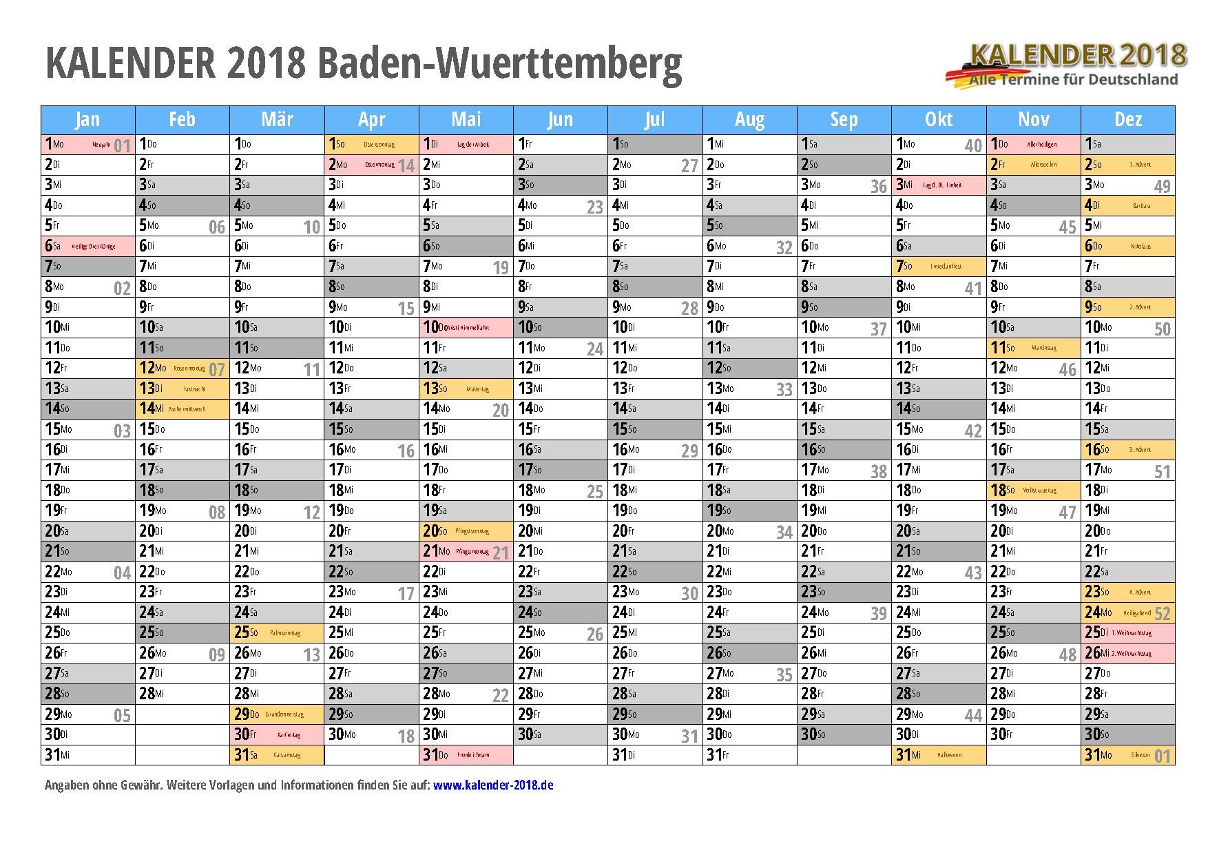 Kalender 2019 Pdf Baden Württemberg Más Recientes Kalender 2018 Baden Württemberg Zum Ausdrucken Kalender 2018 Of Kalender 2019 Pdf Baden Württemberg Actual Kalender 2019 Nrw Ausdrucken Ferien Feiertage Excel