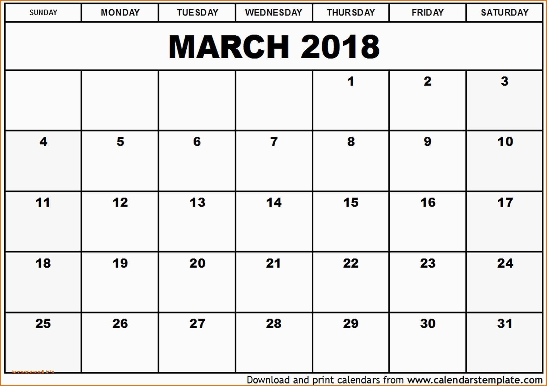 Planners Printable Calendars Printable Calendar for February 2018 with Holidays