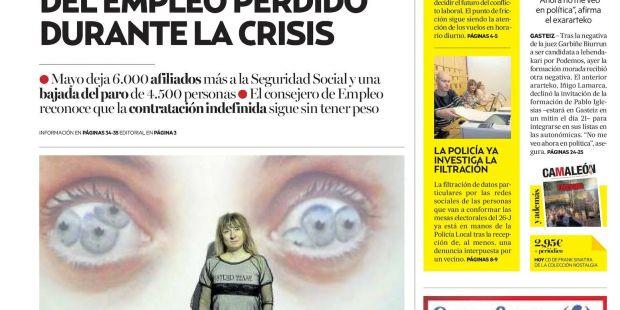 Ayuntamiento Barcelona Calendario 2019 Más Arriba-a-fecha Calaméo Diario De Noticias De lava