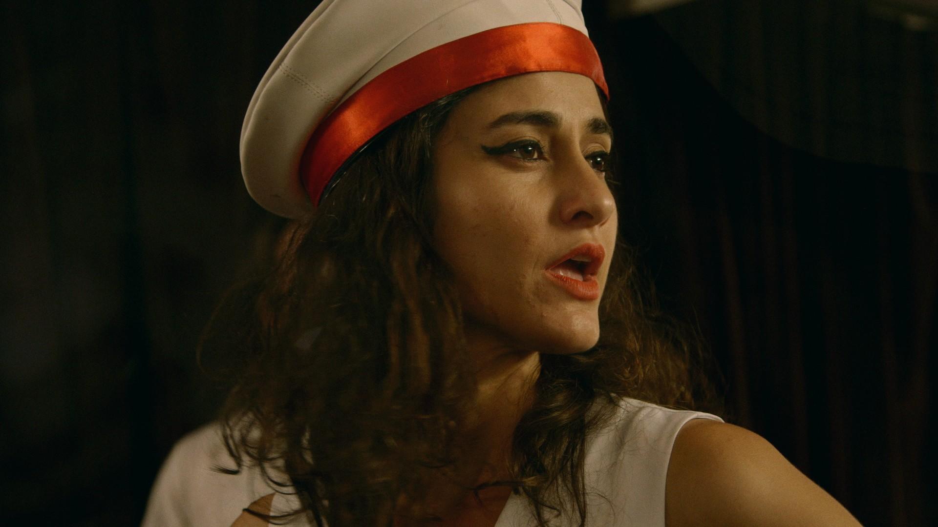 e dirigido por Helena Ignez A MO‡A DO CALENDRIO estreia dia 27 de setembro