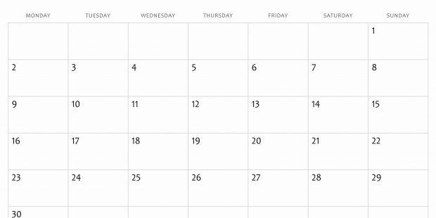 Calendar 2019 Excel Hong Kong Más Populares 50 Fresh Stock February Calendar Printable