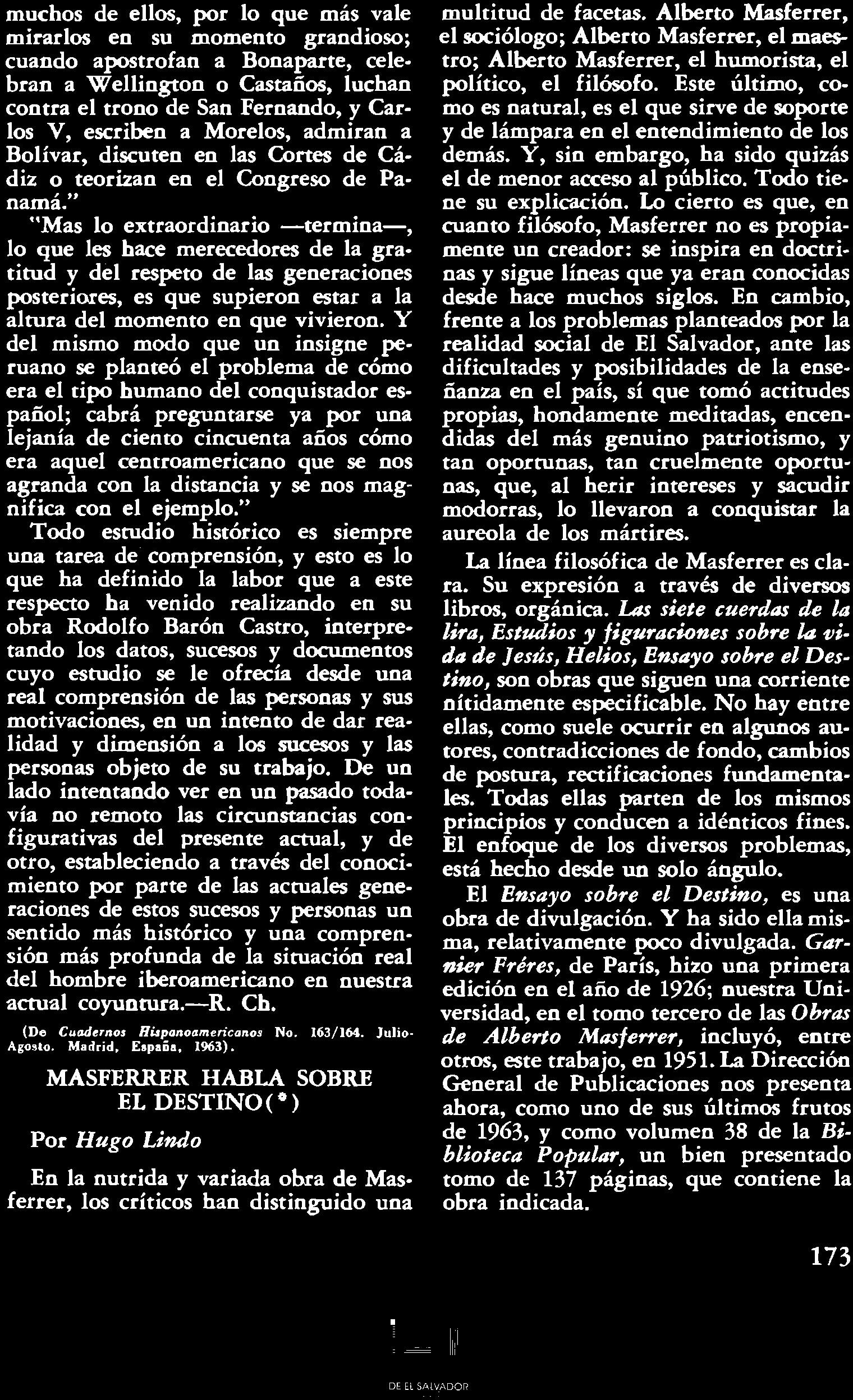 CULTURA REVISTA DEL MINISTERIO DE EDUCACION PDF