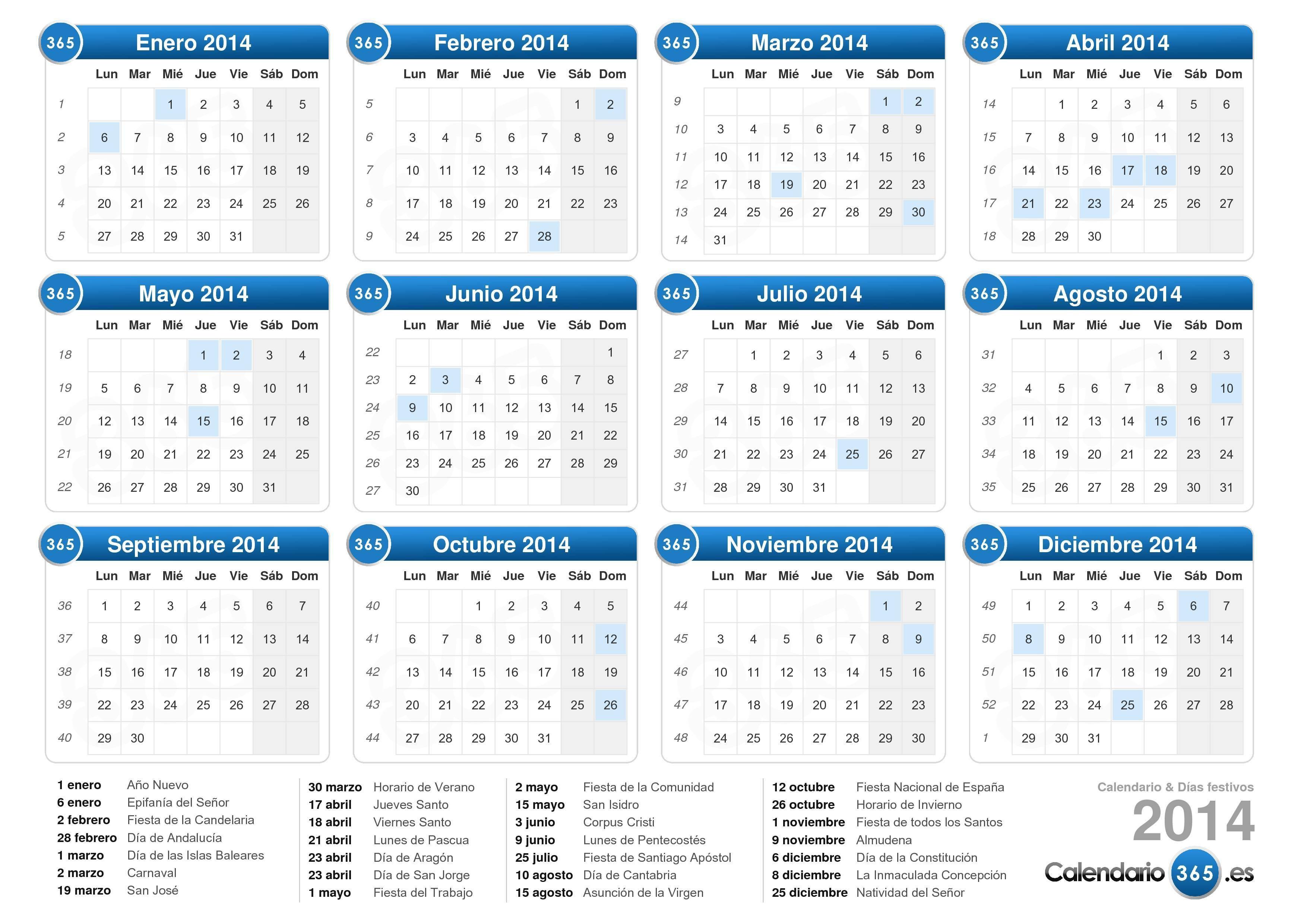 Calendario Escolar icial SEP 2017 2018 CalendarioLaboral