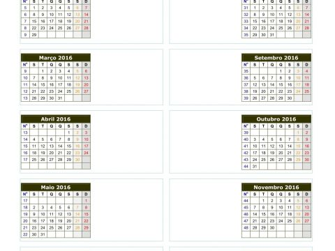 Calendário 2017 Para Imprimir Portugal Más Actual Calendario Novembro 2018 Imprimir T