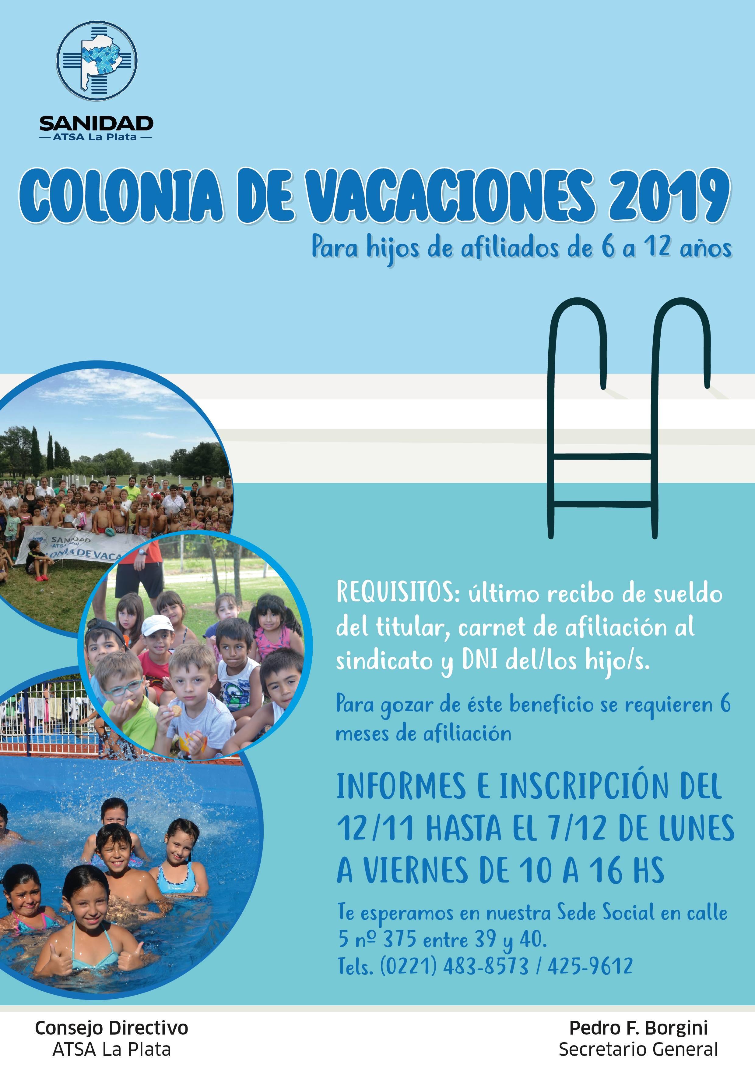 Calendario 2019 Argentina Feriados Recientes A T S A Inicio