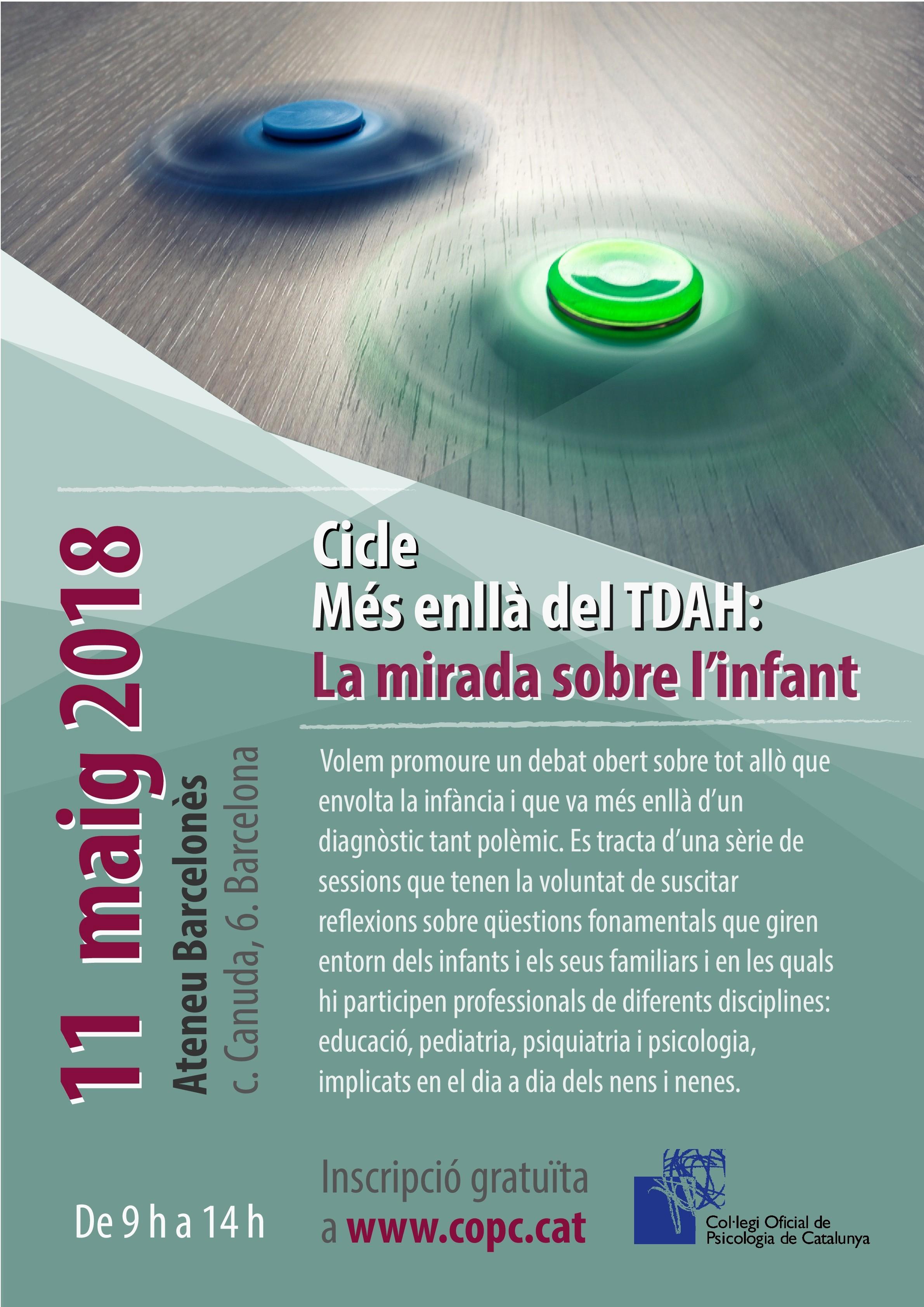 Psicologia Ub Calendari 2019 Psicologia Universitat De Barcelona