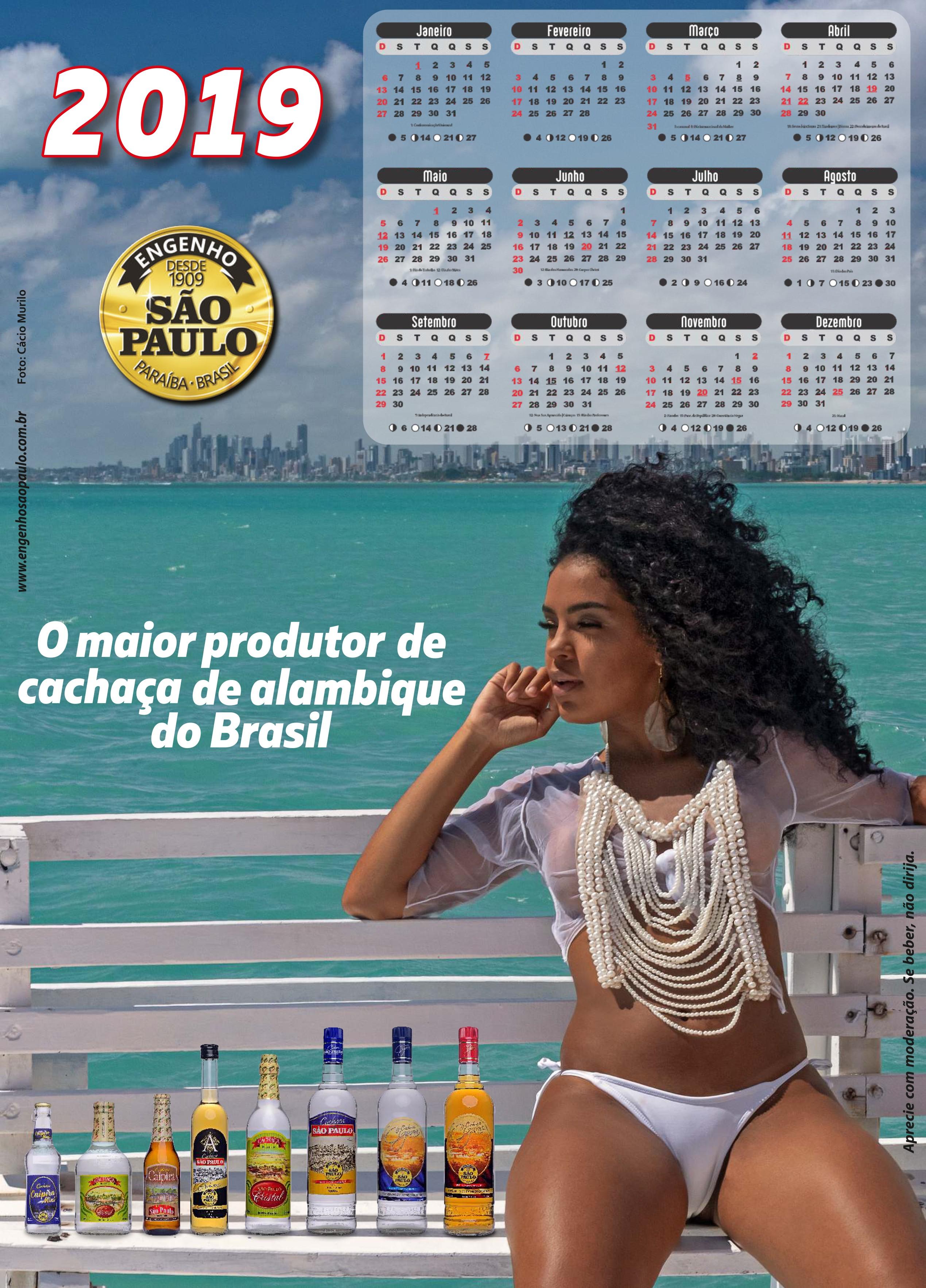 Calendario 2019 Brasileiro Vetor Más Actual Engenho S£o Paulo Desde 1909 Paraba Brasil Of Calendario 2019 Brasileiro Vetor Mejores Y Más Novedosos Revisar Calendario 2019 Feriados Brasil