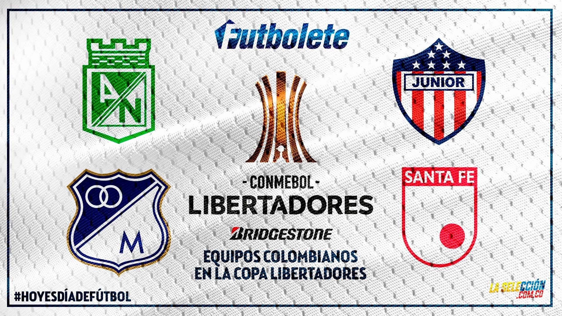 Calendario De Nacional En Copa Libertadores 2019 Calendario De atletico Nacional En El Grupo 2 De