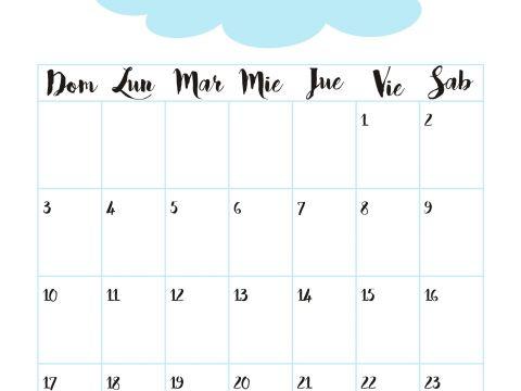 Calendario 2019 Colombia Editable Más Recientes Calendario 1 Enero ☼ Calendari 2019 D Pinterest